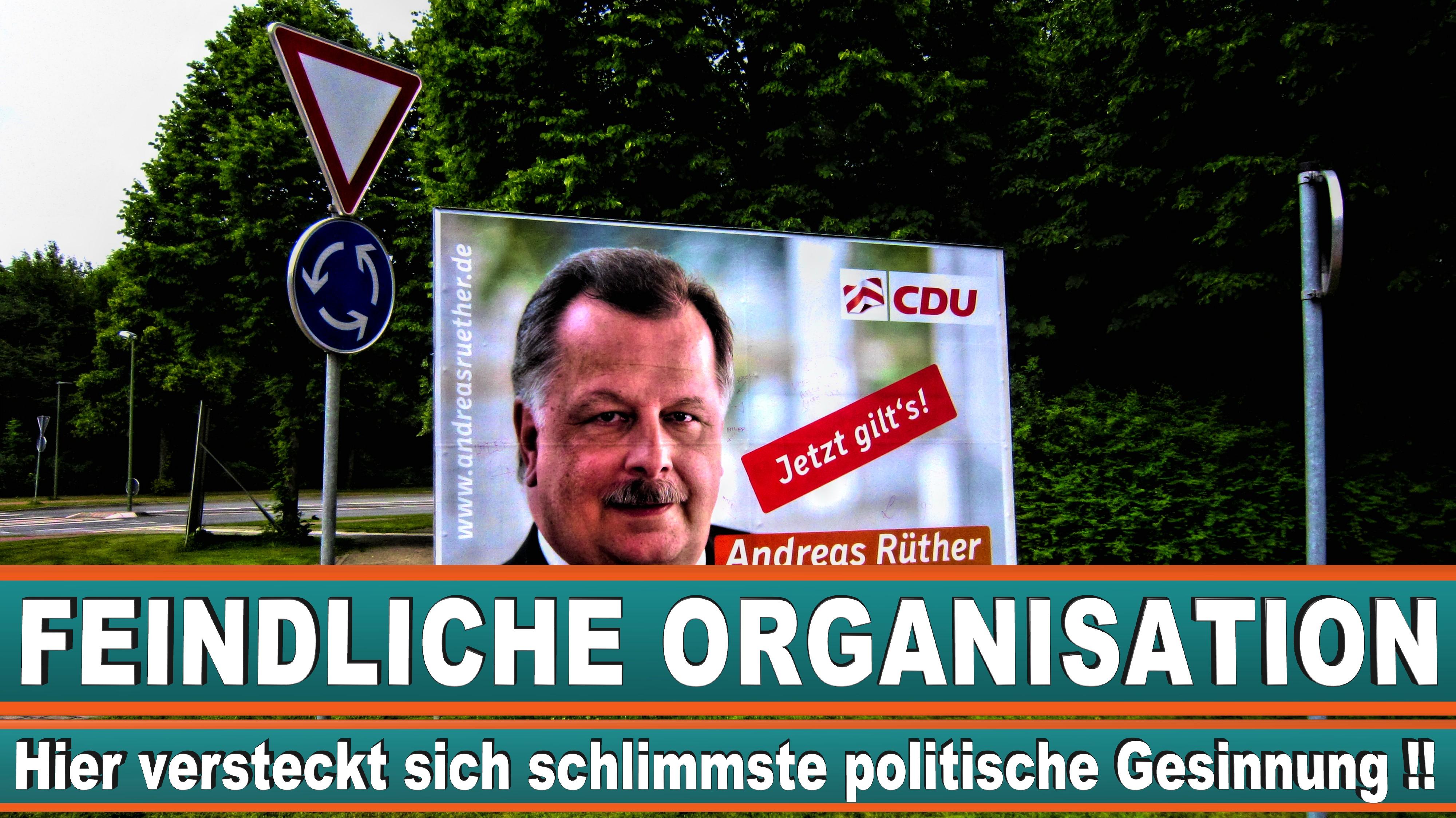 Anlage 1 Europawahl