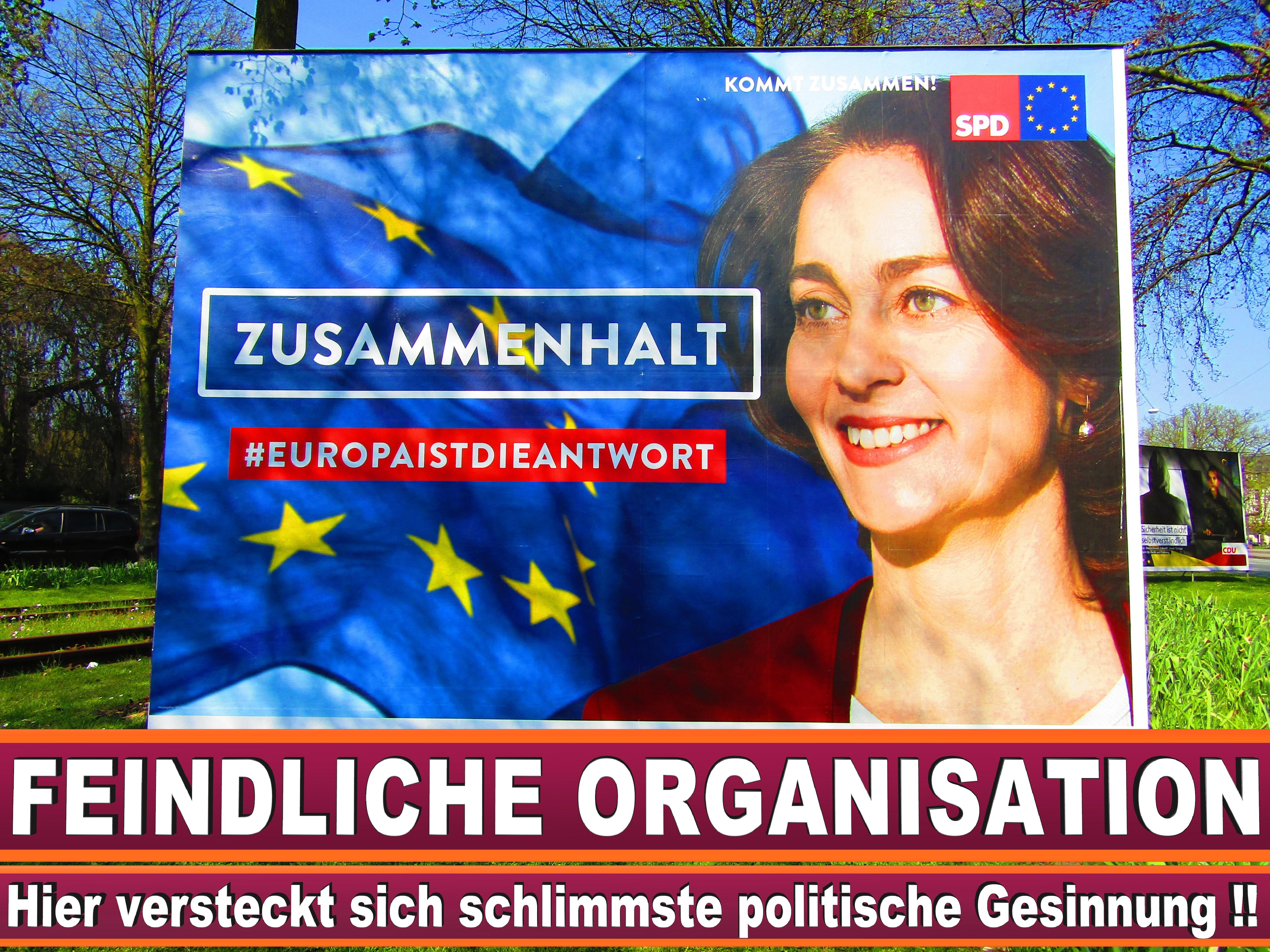 Anlage 2 C Europawahlordnung