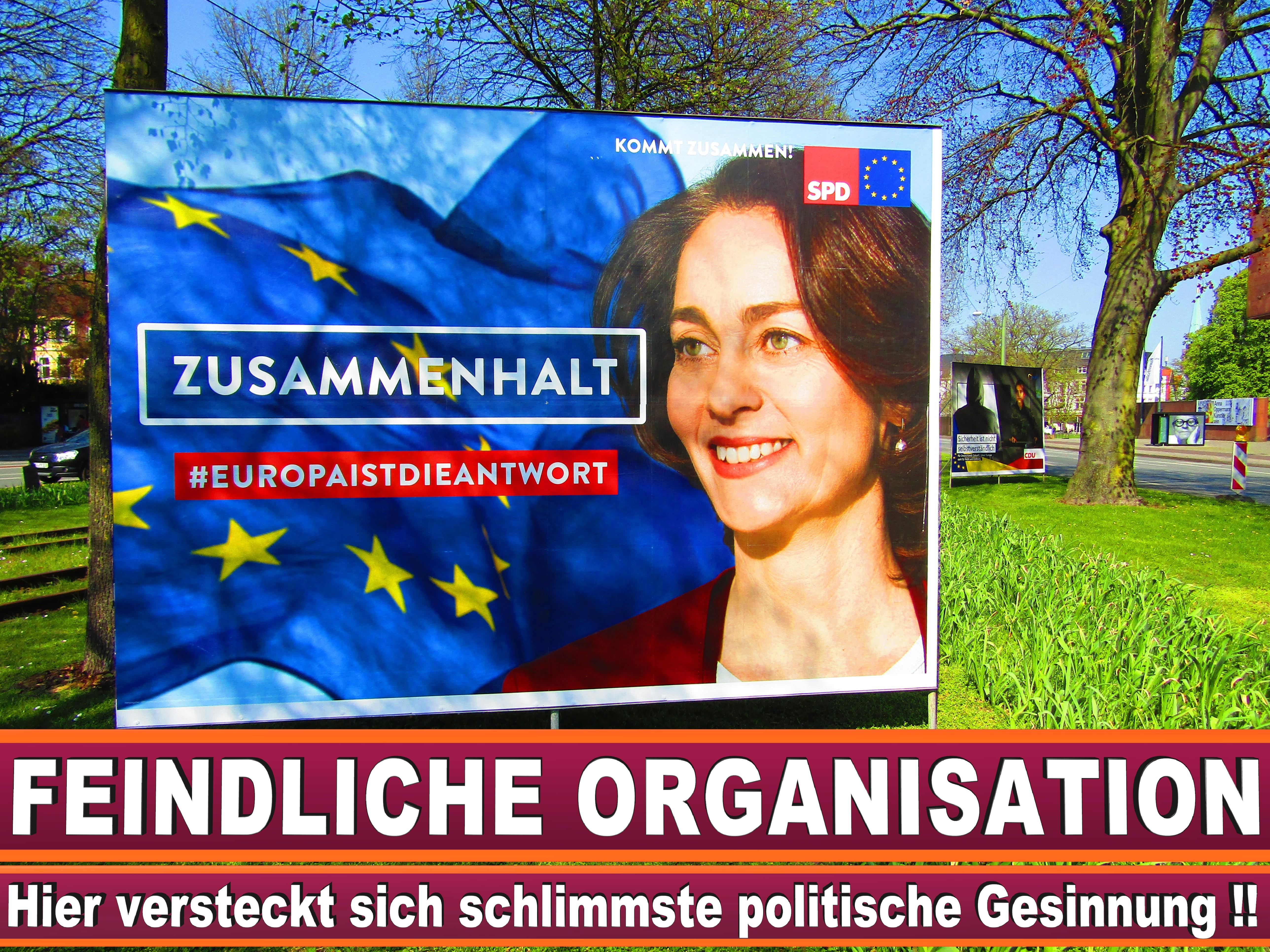 Bündnis C Europawahl