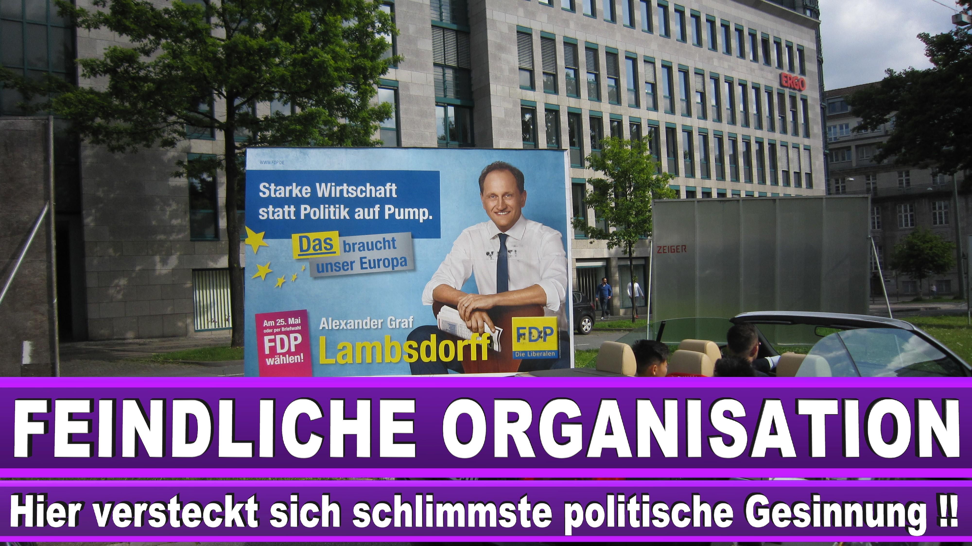 Europawahl ödp