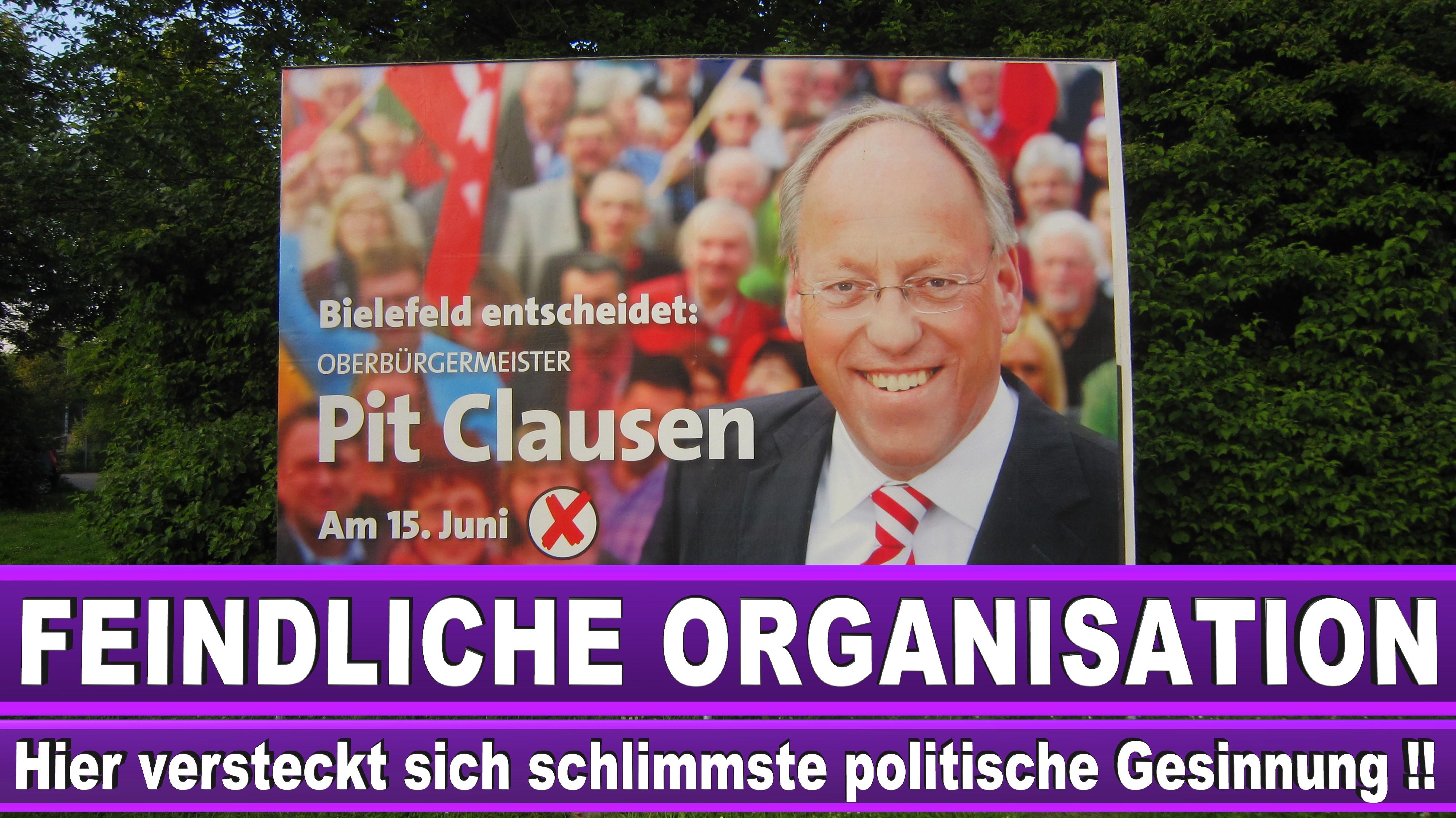 Europawahl übersicht