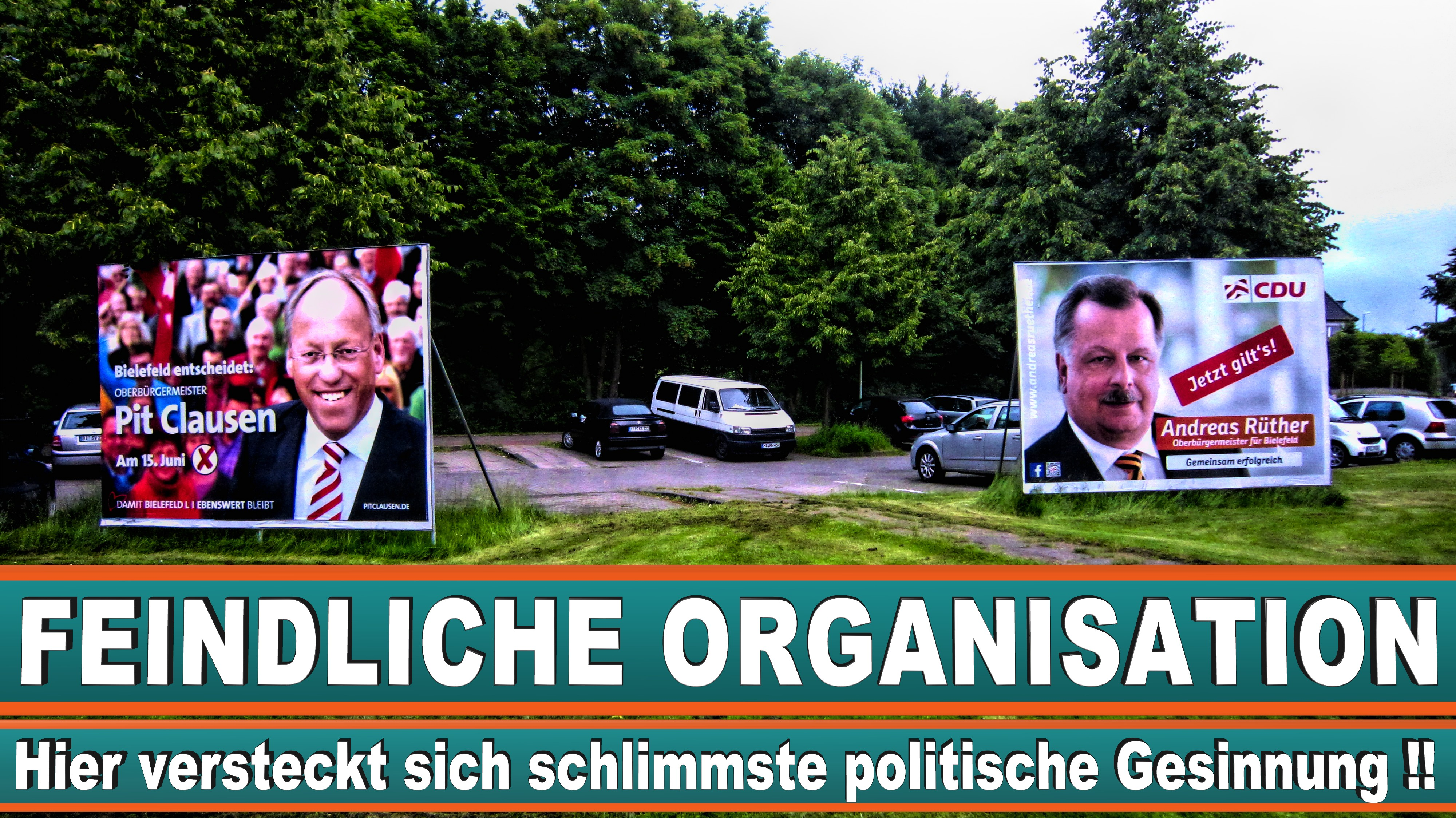 Europawahl 1019