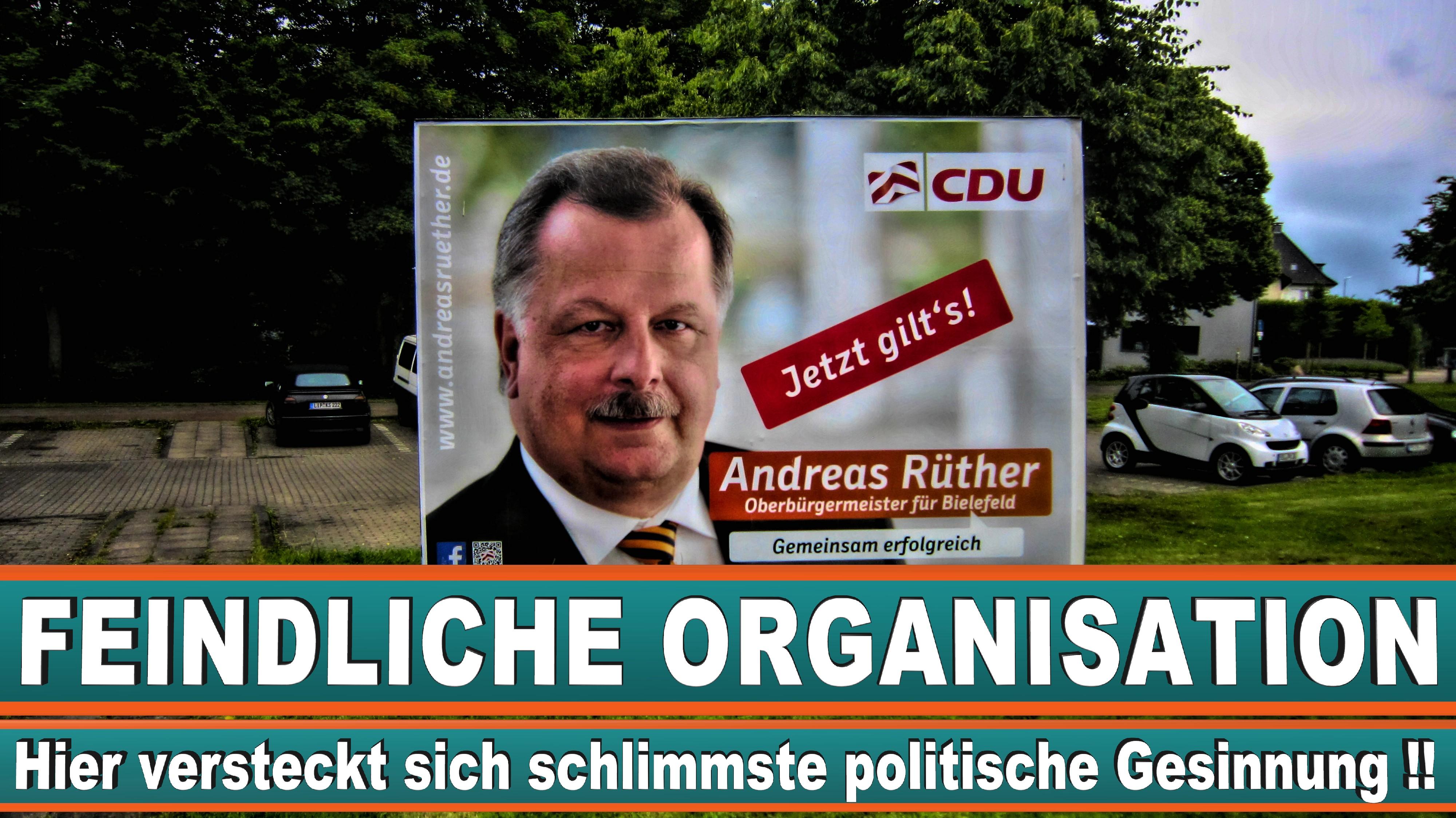 Europawahl 16