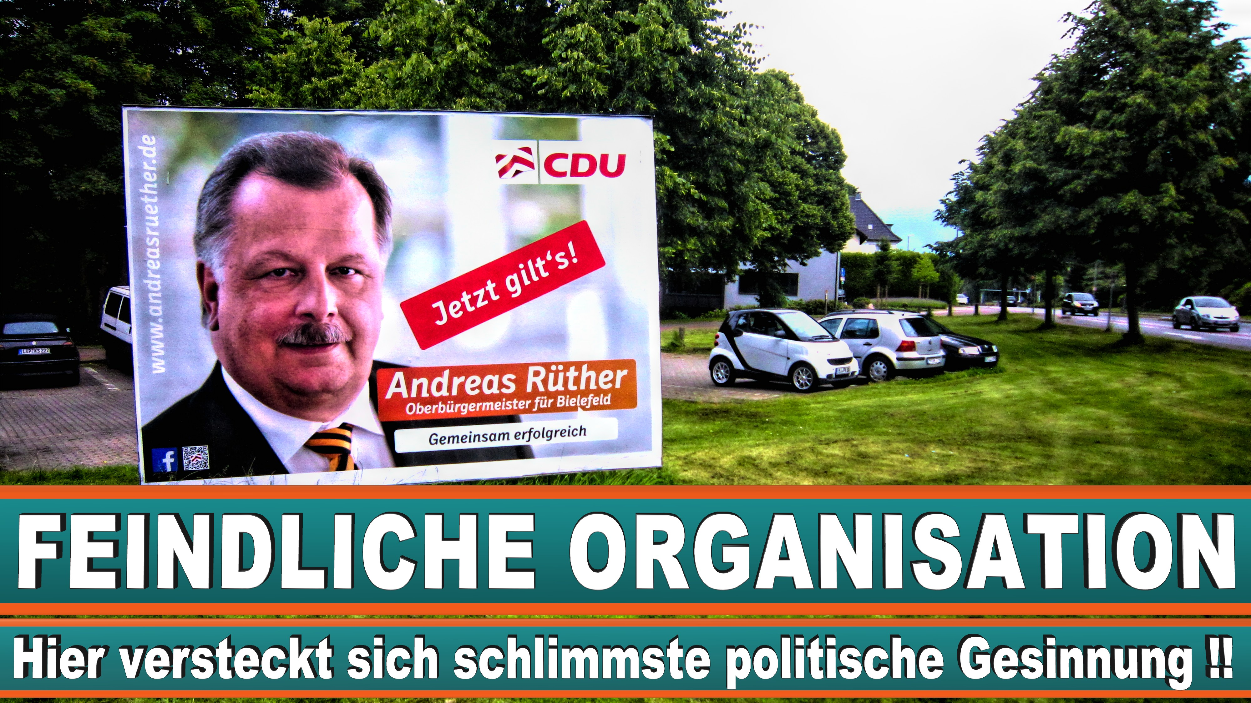 Europawahl 1984