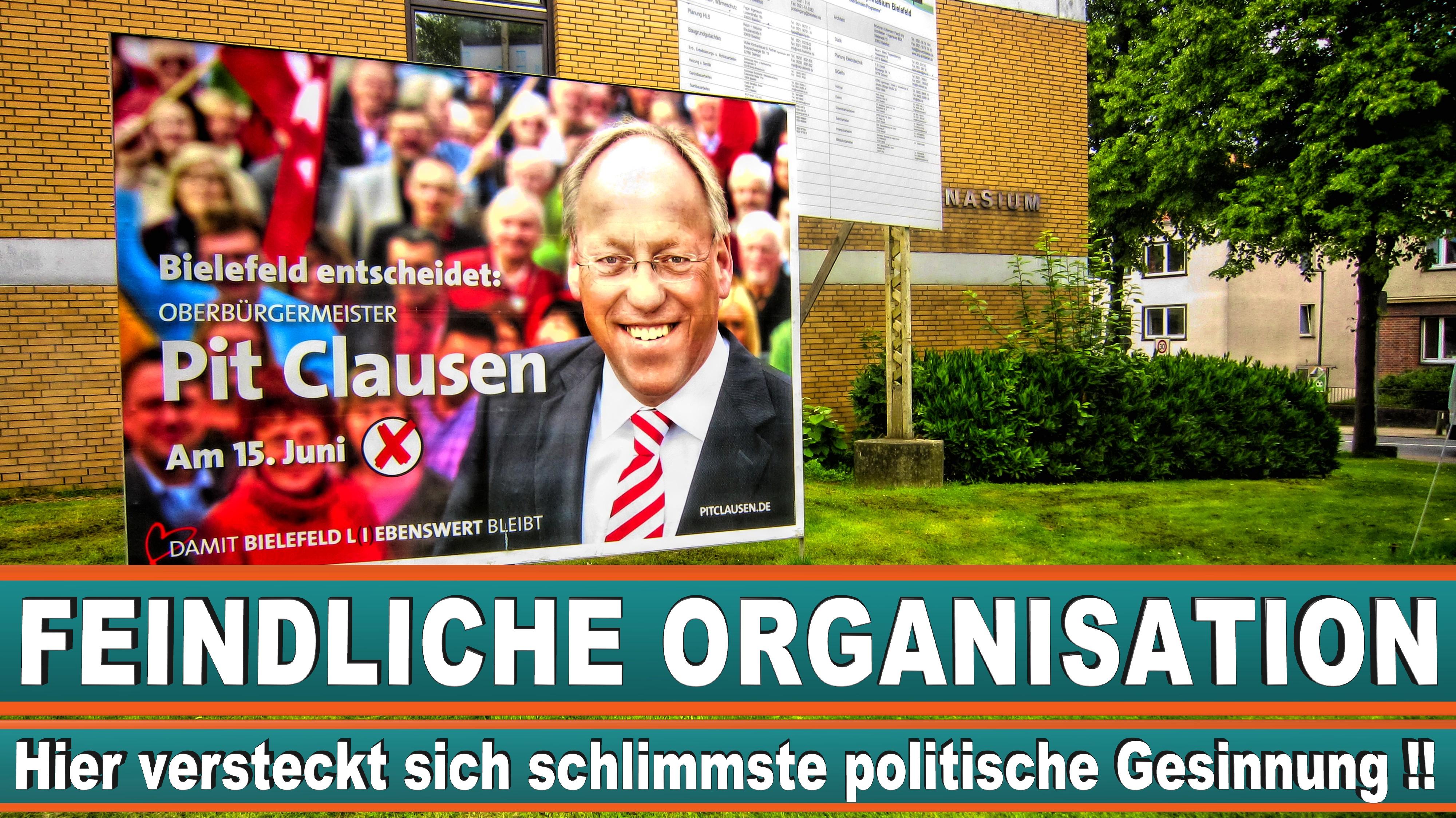 Europawahl 2019 Wahlhelfer Wuppertal