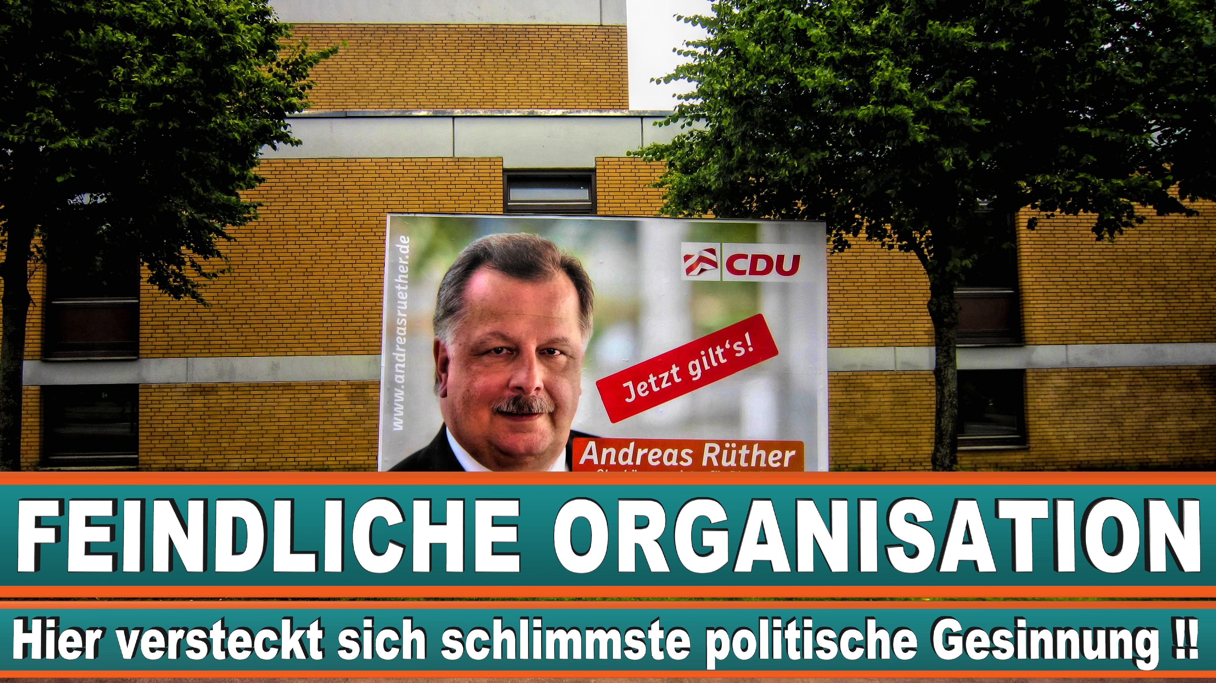 Europawahl 3 Prozent Hürde