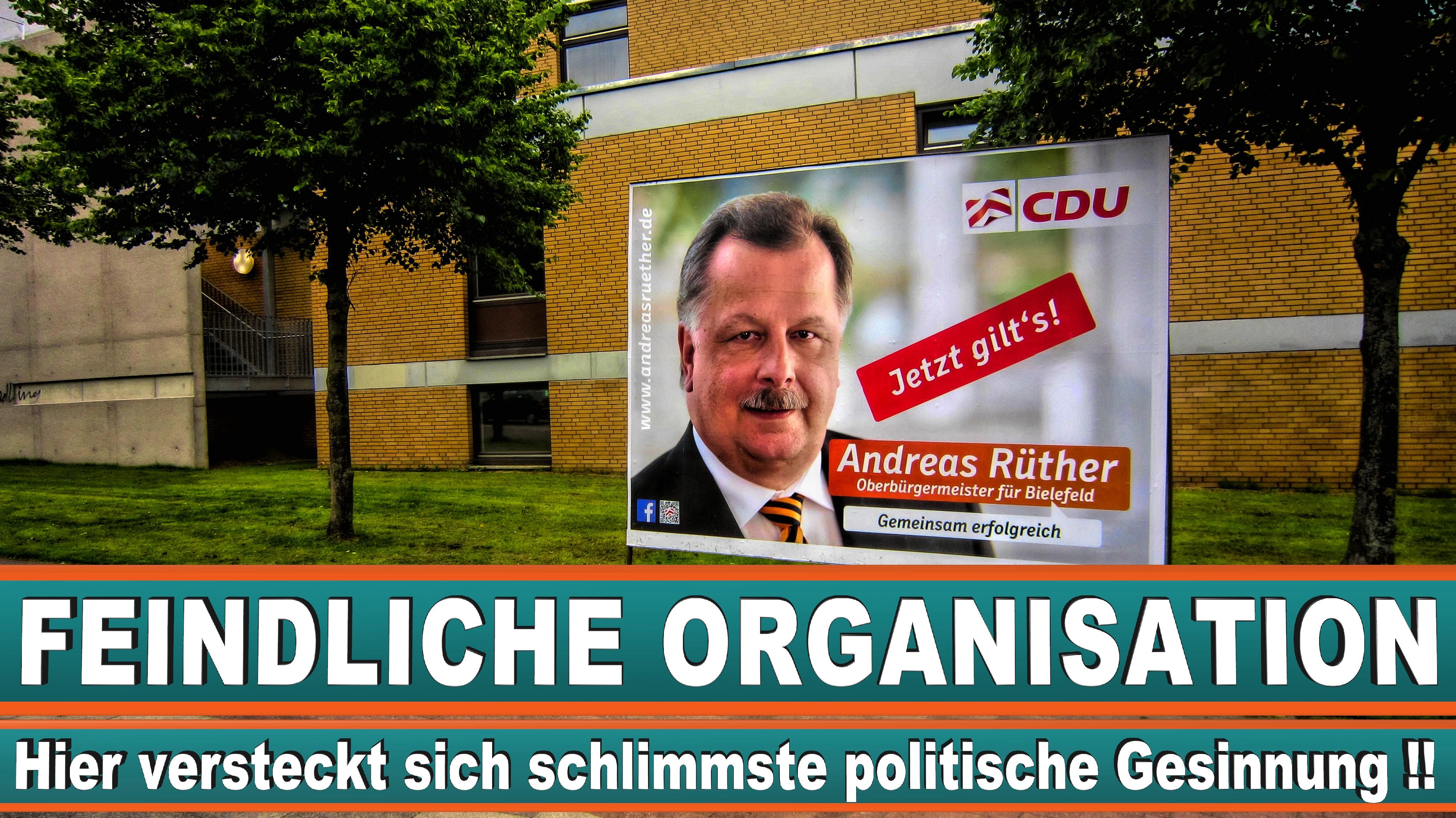 Europawahl 3 Prozent