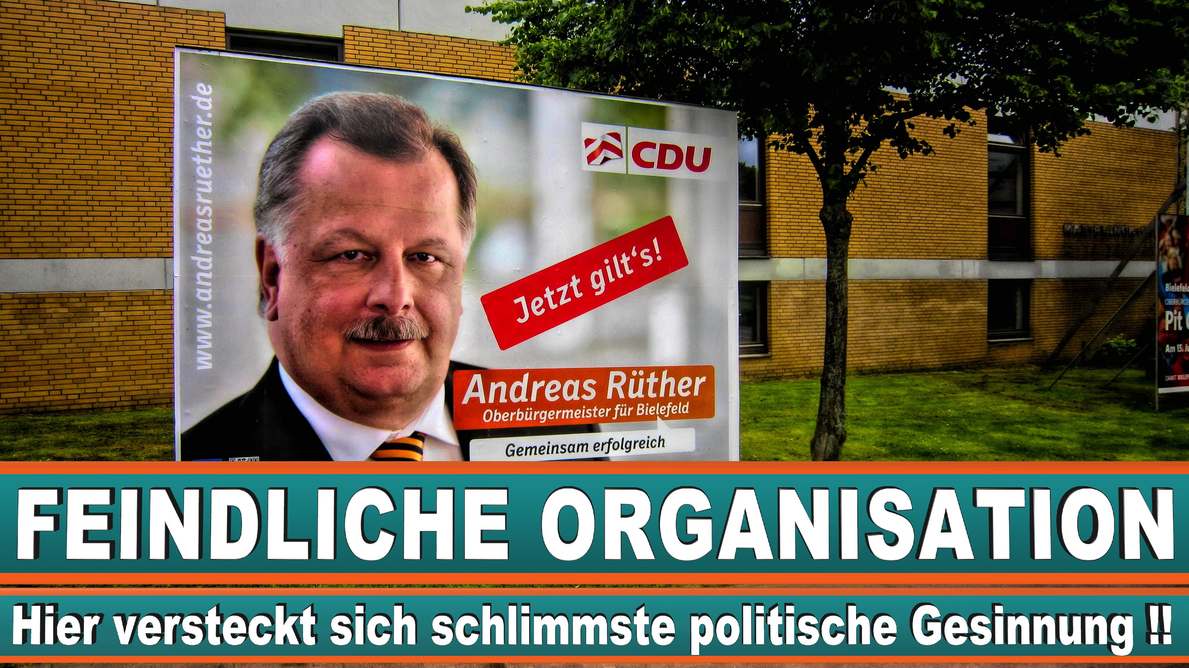 Europawahl 3