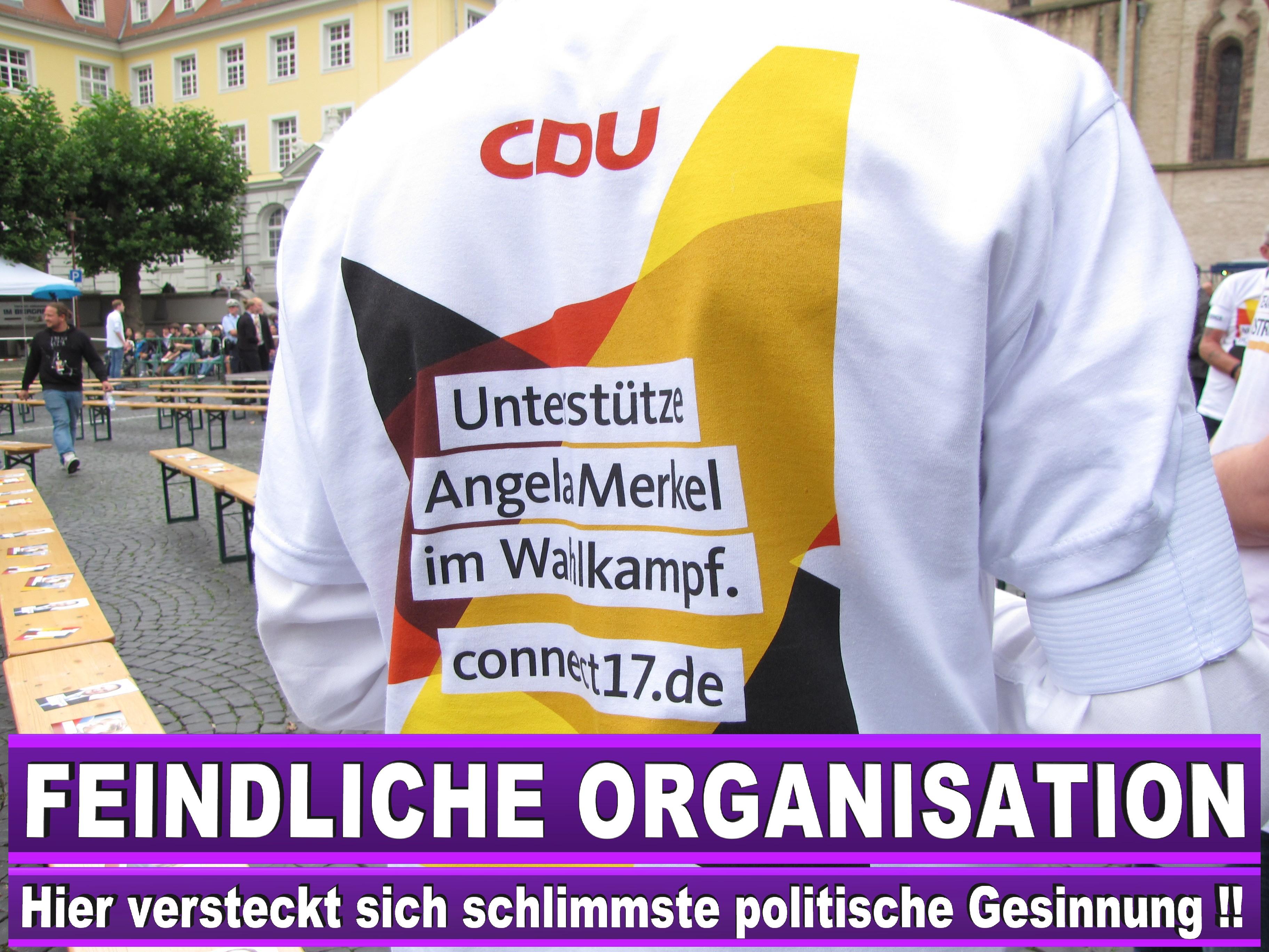 Europawahl Aachen