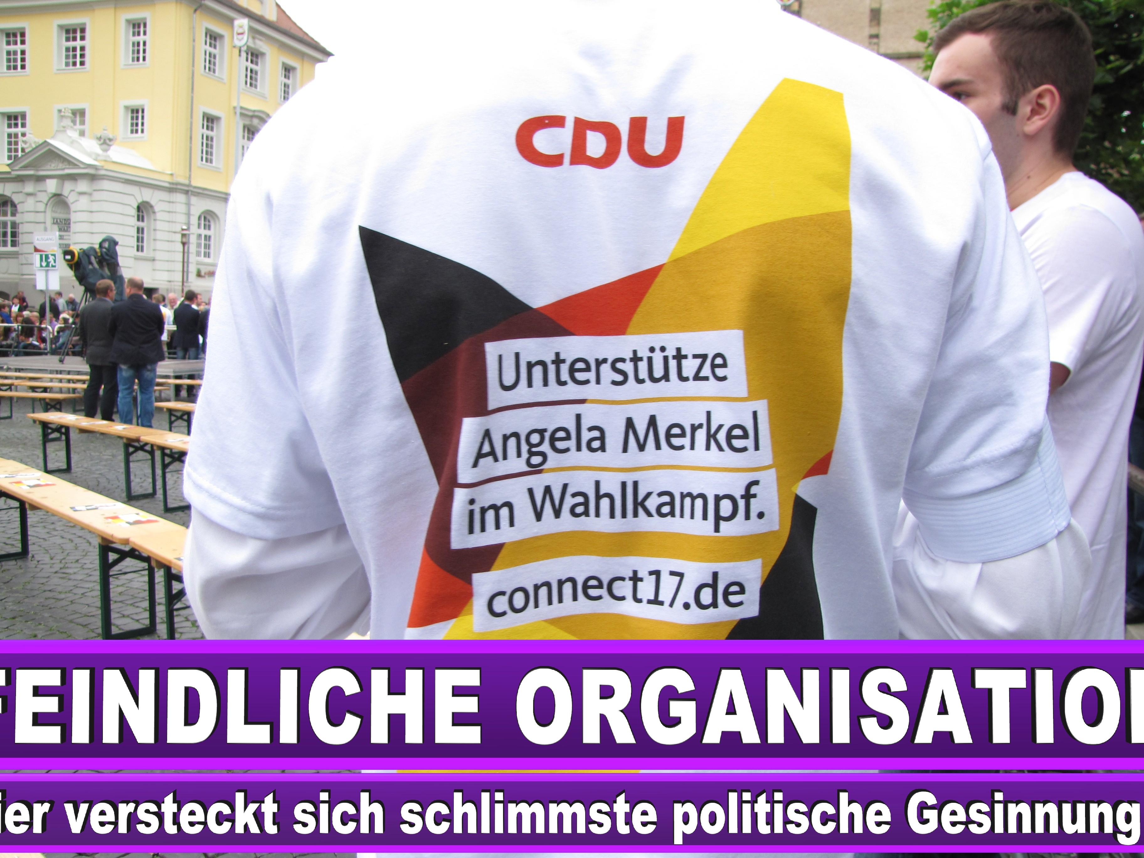 Europawahl Auszählung