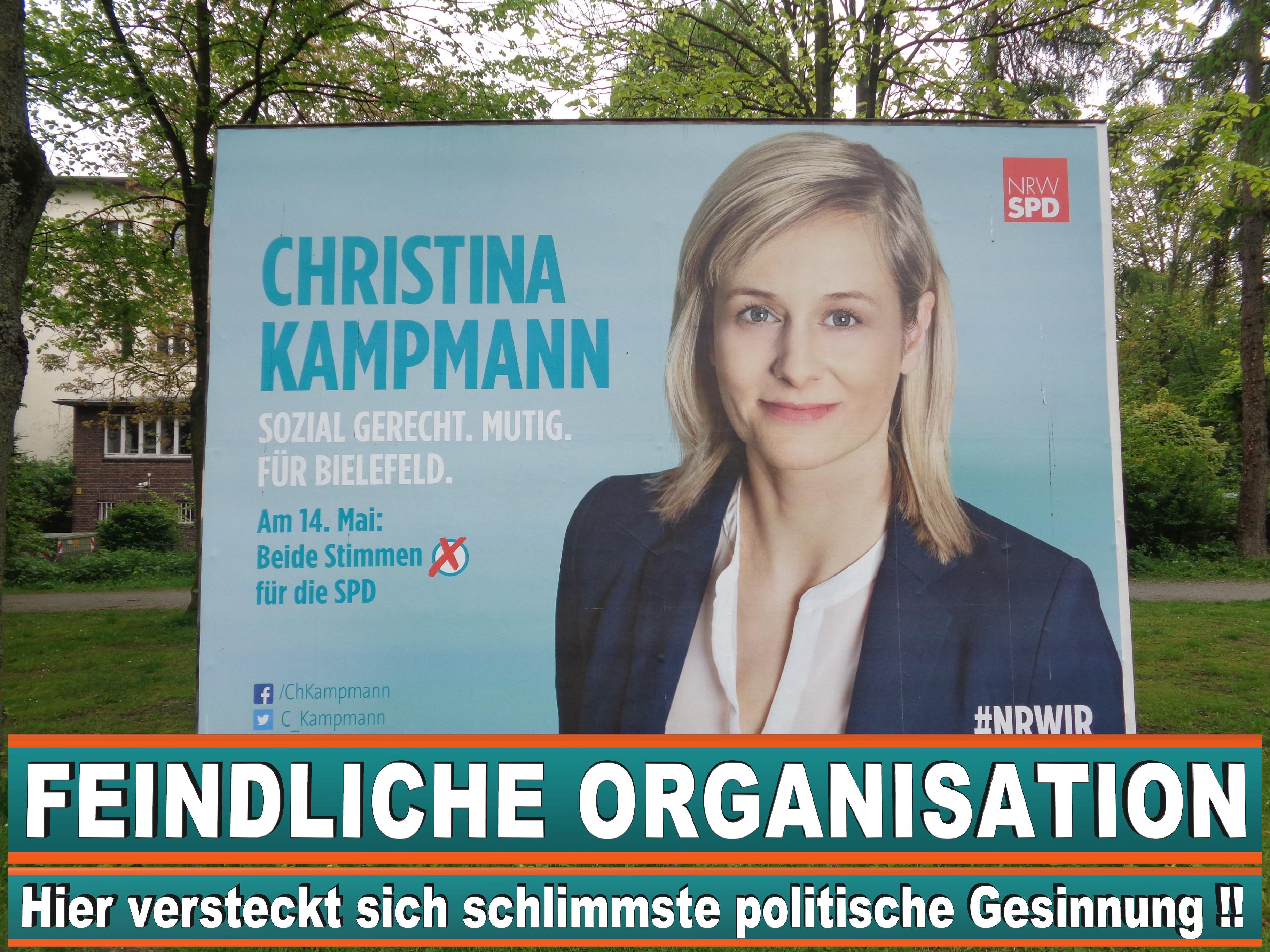 Europawahl Benachrichtigung
