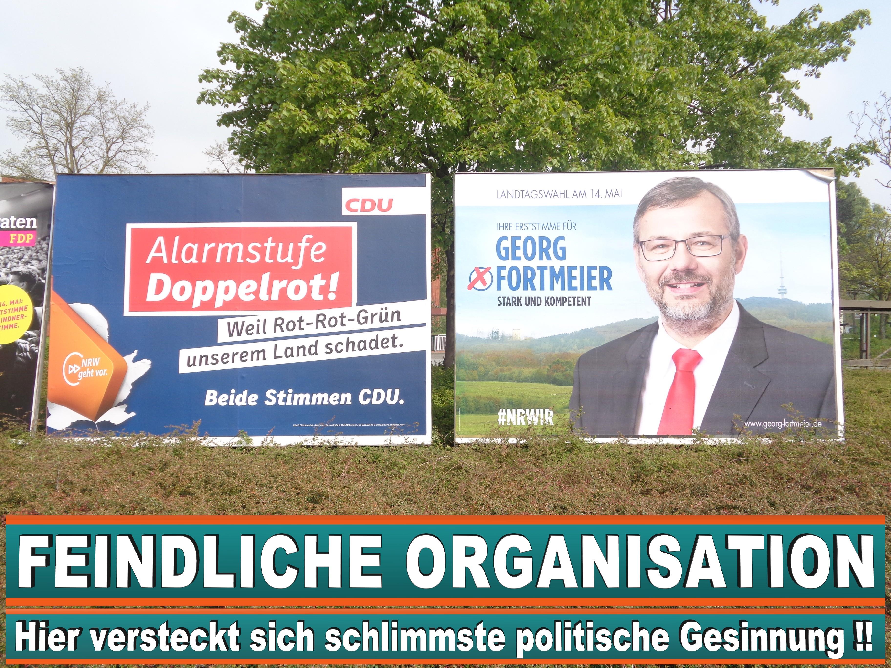 Europawahl Bielefeld