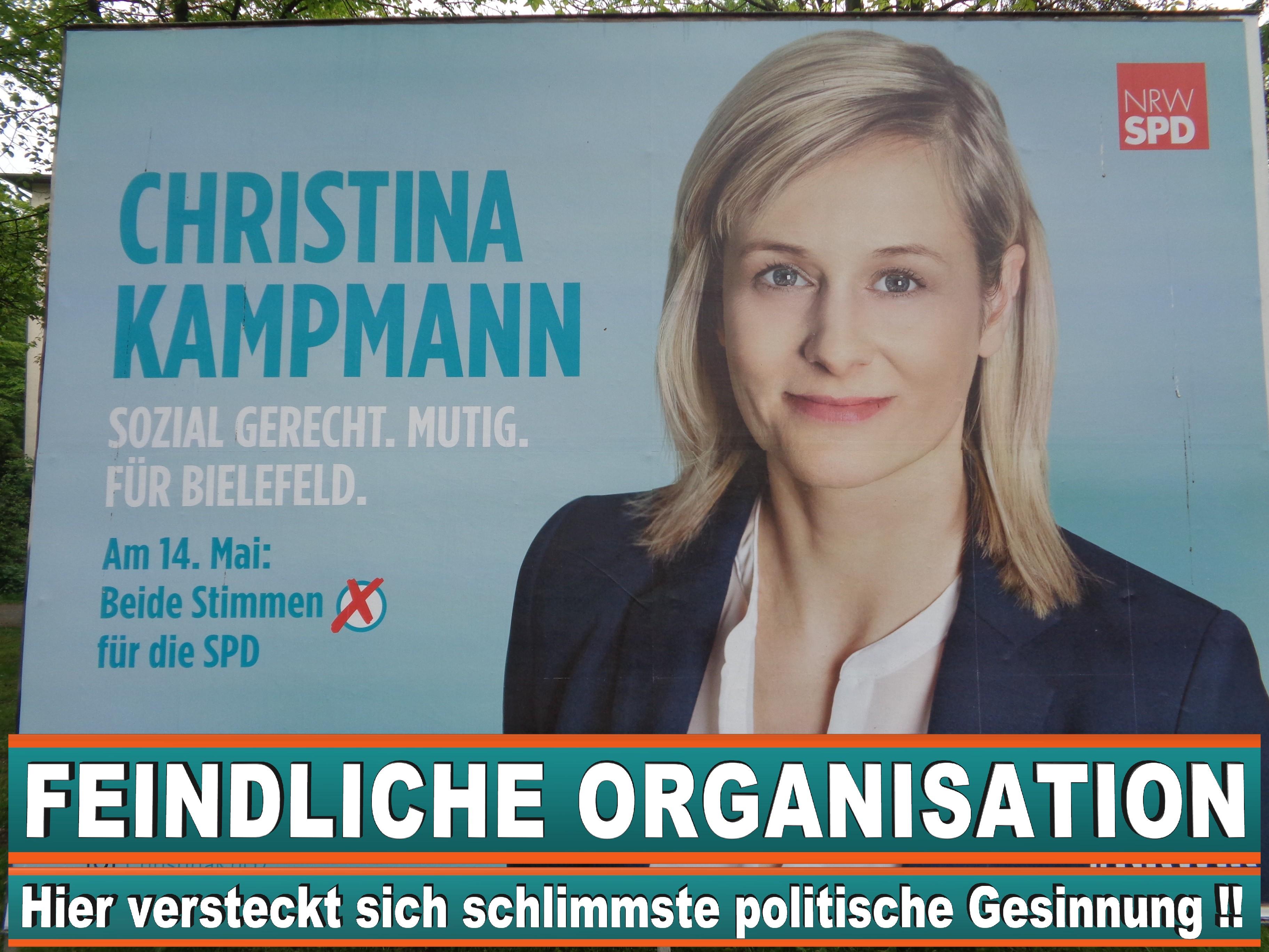 Europawahl Bochum