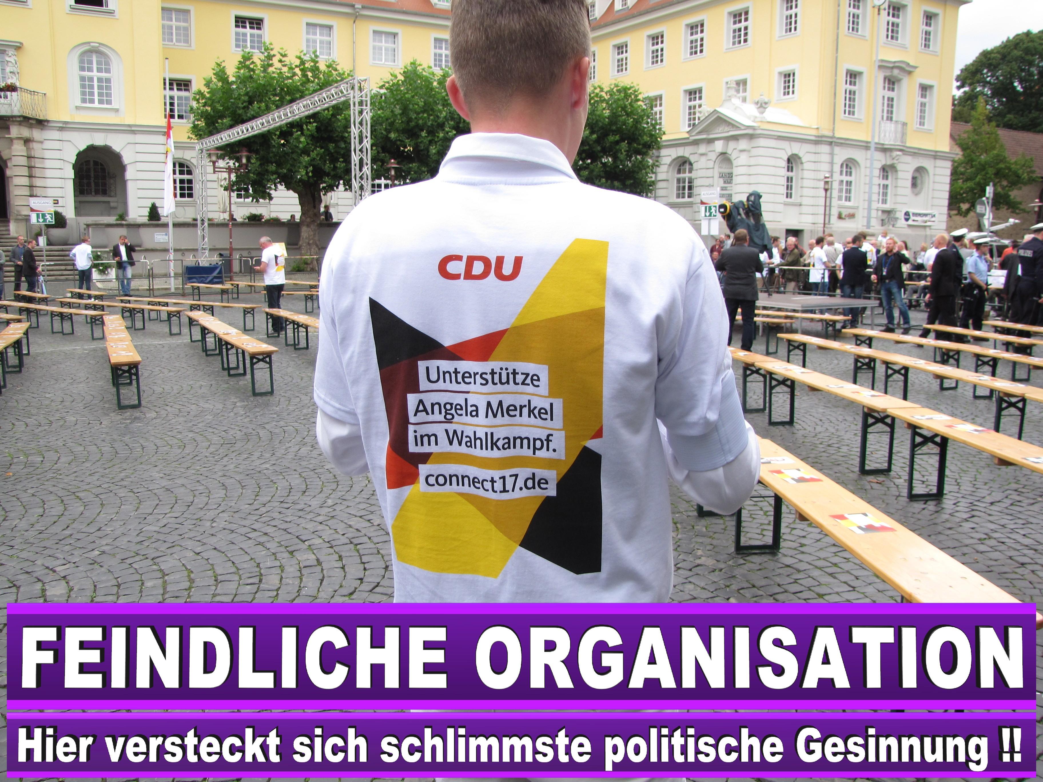Europawahl Briefwahl