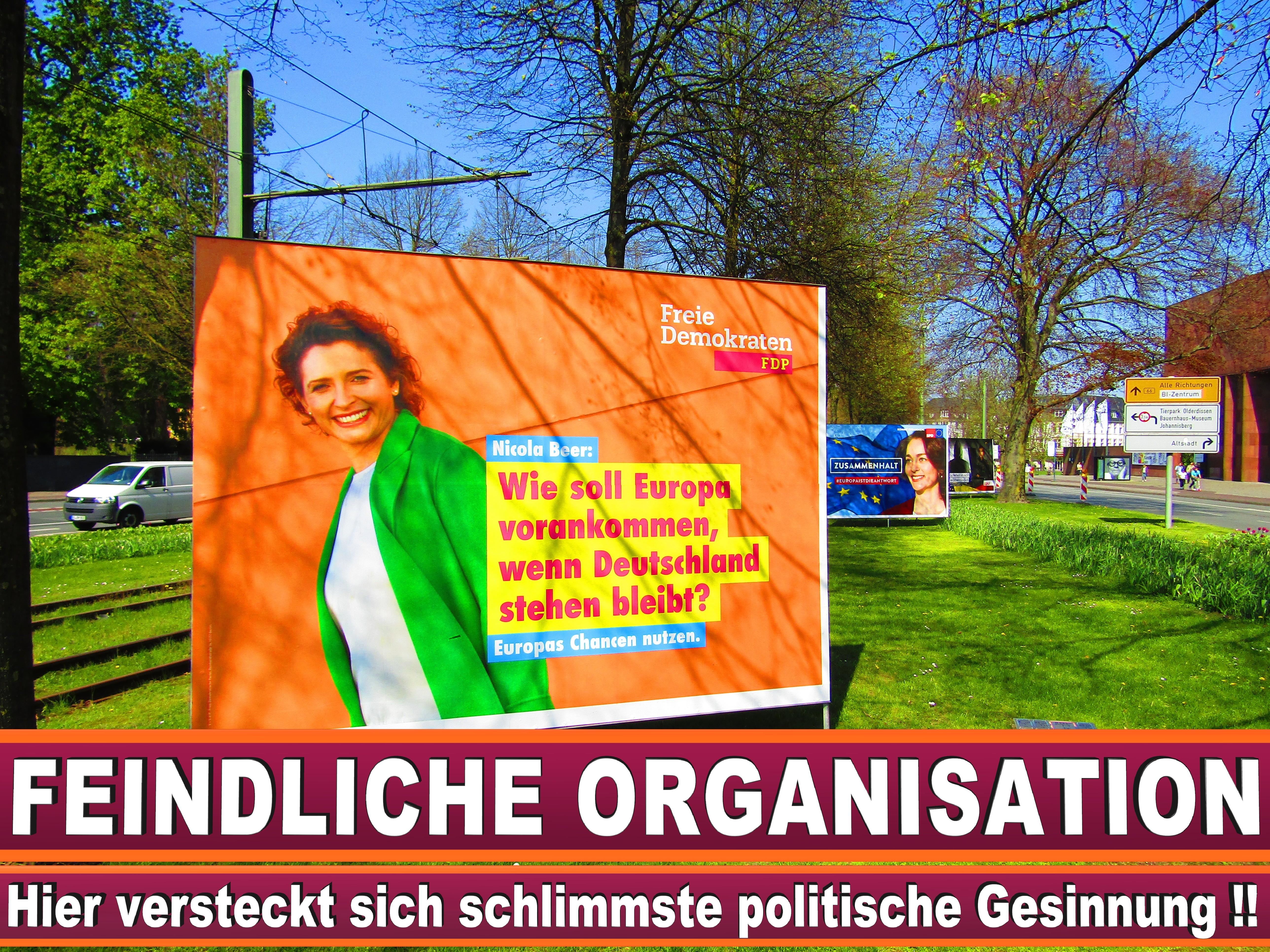 Europawahl Castrop Rauxel