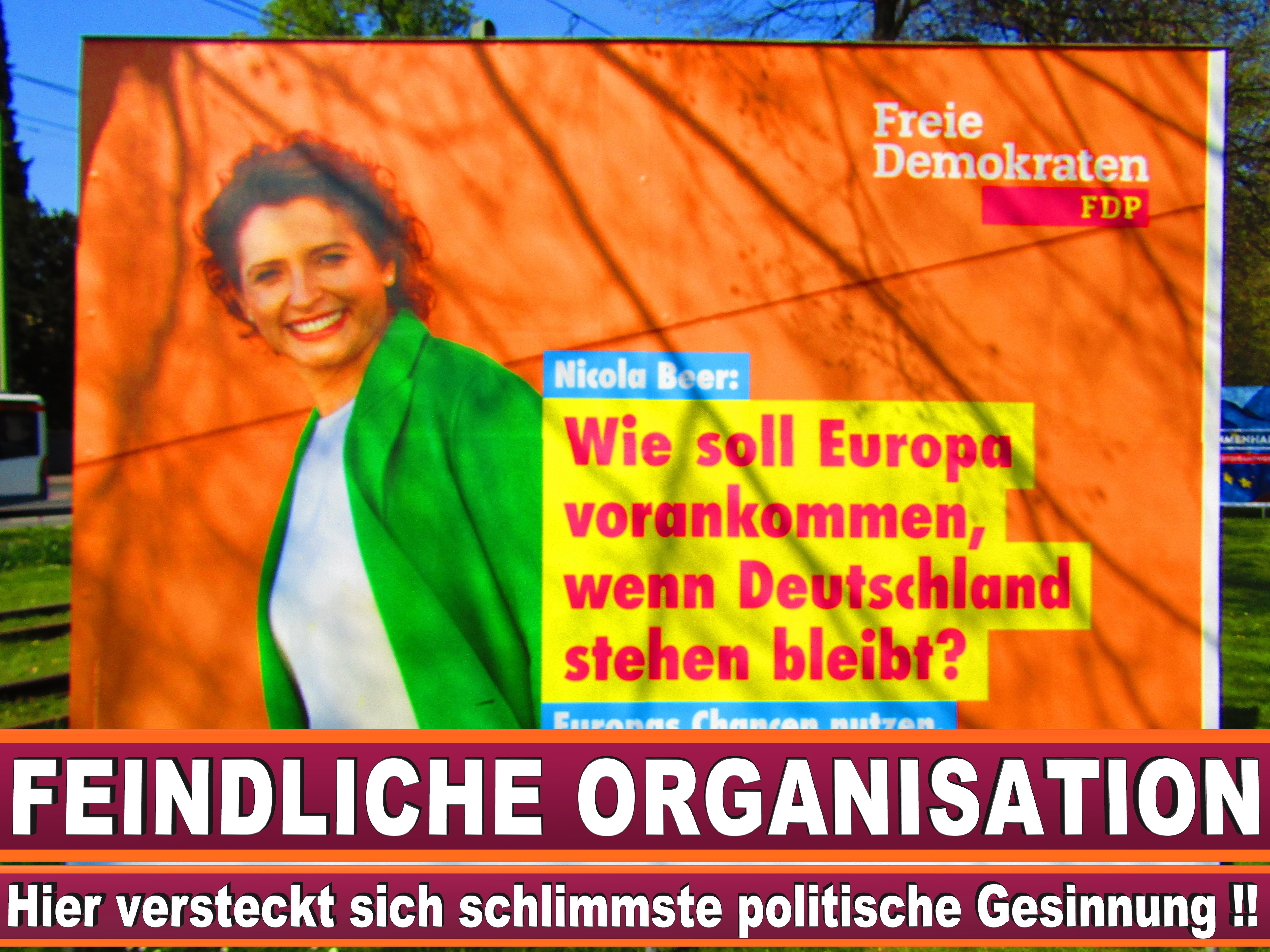 Europawahl Cdu Artikel 13