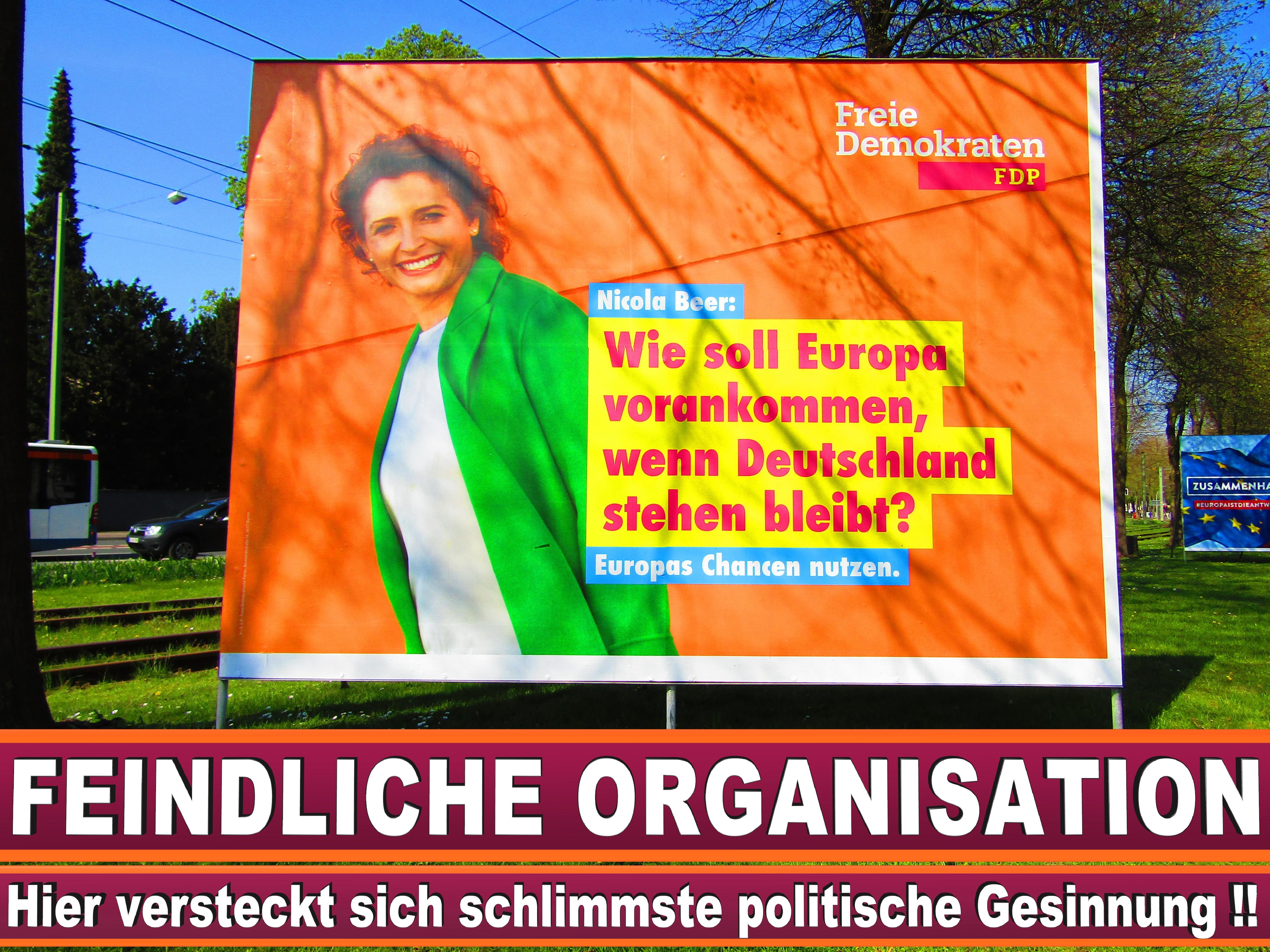 Europawahl Cdu Csu