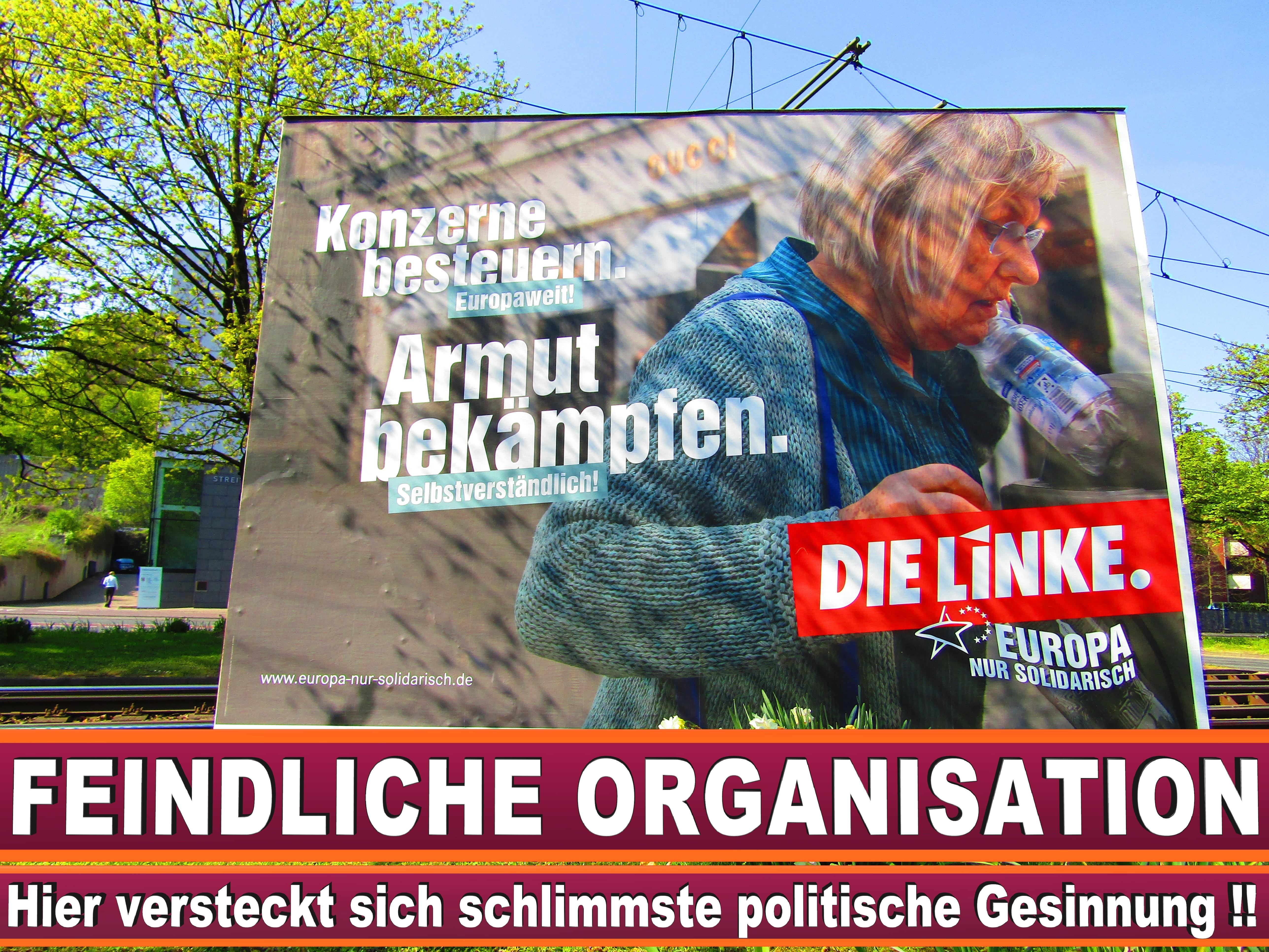 Europawahl Cdu Nrw