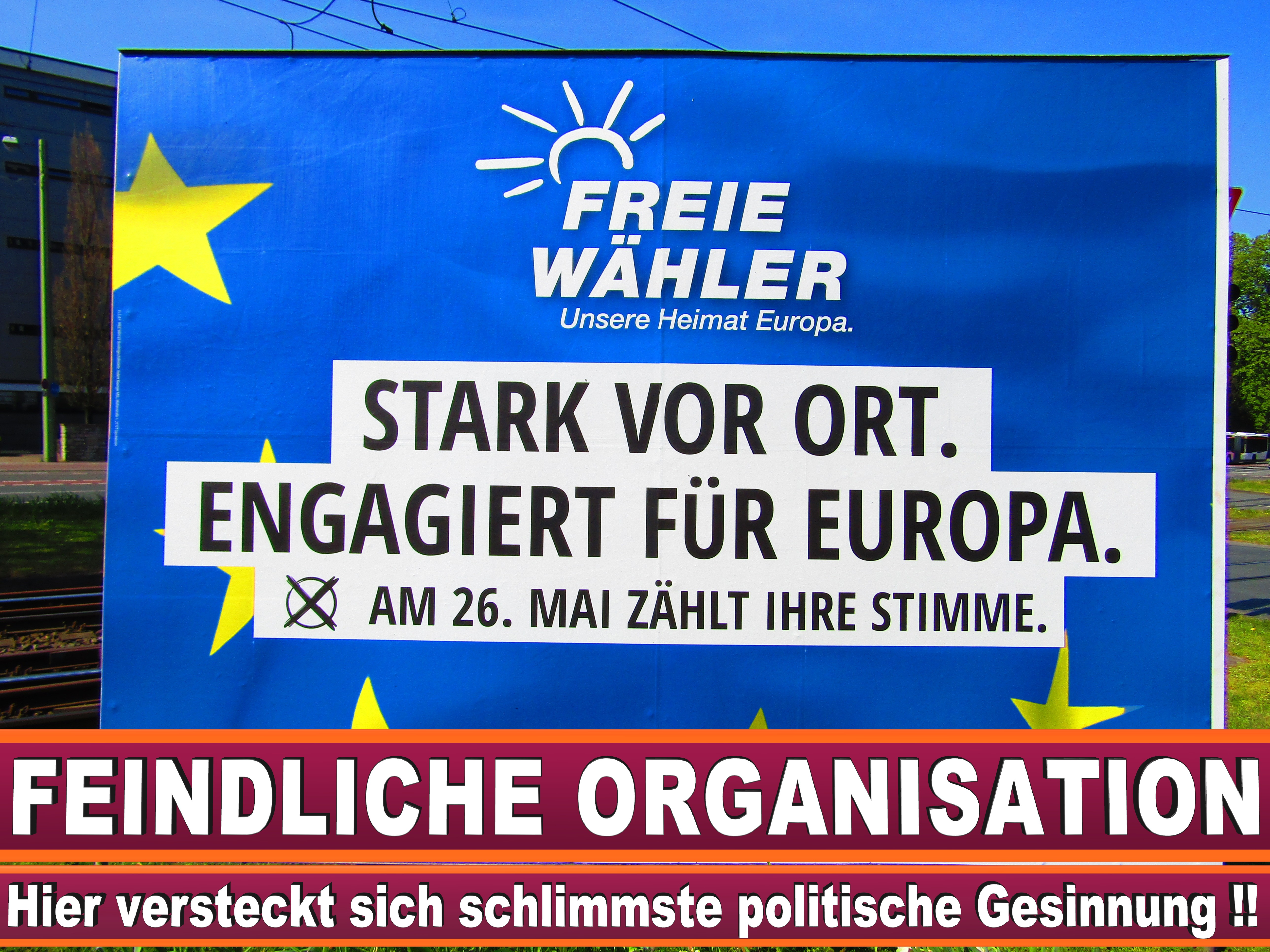 Europawahl Cdu Programm