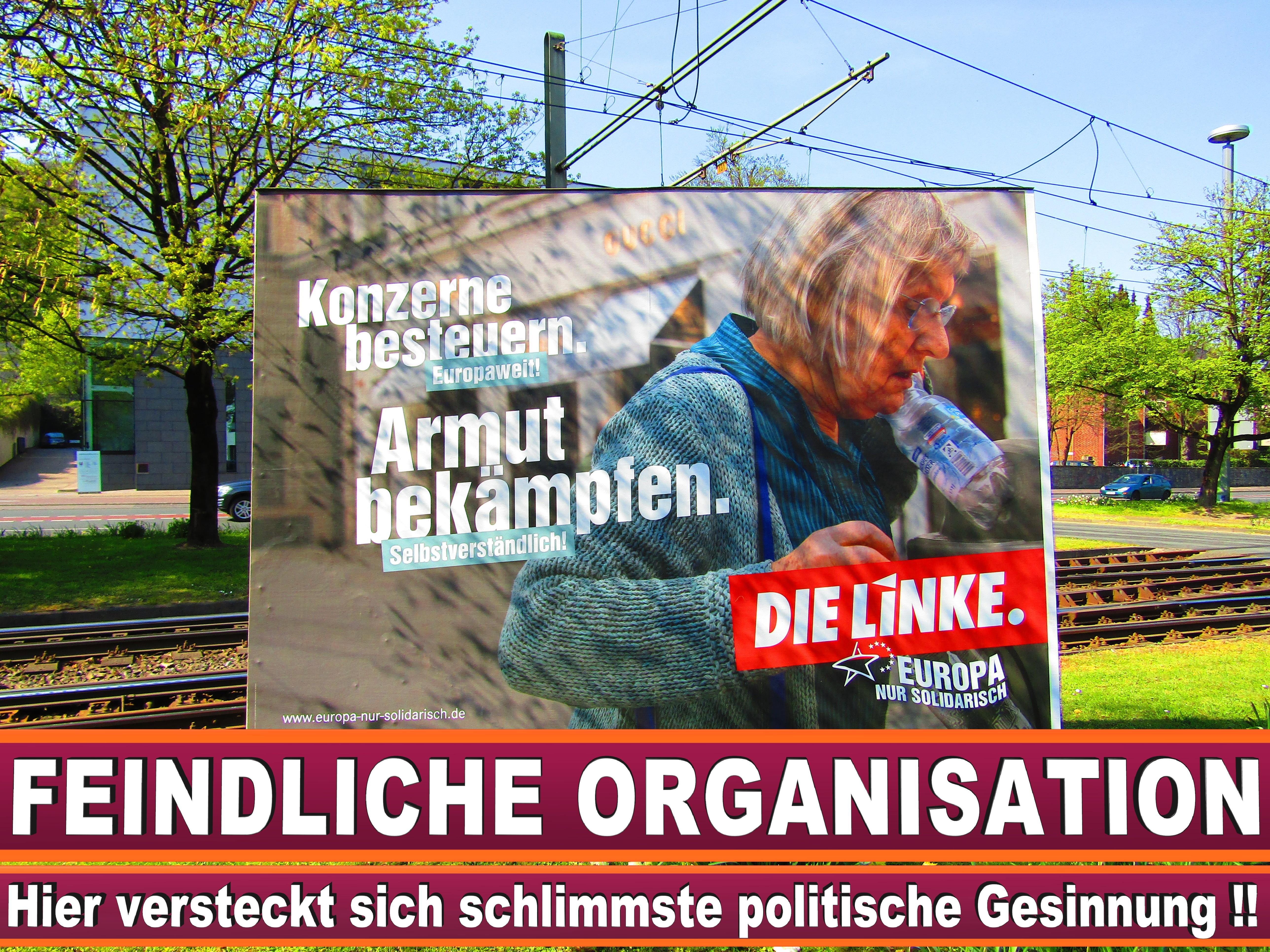 Europawahl Cdu