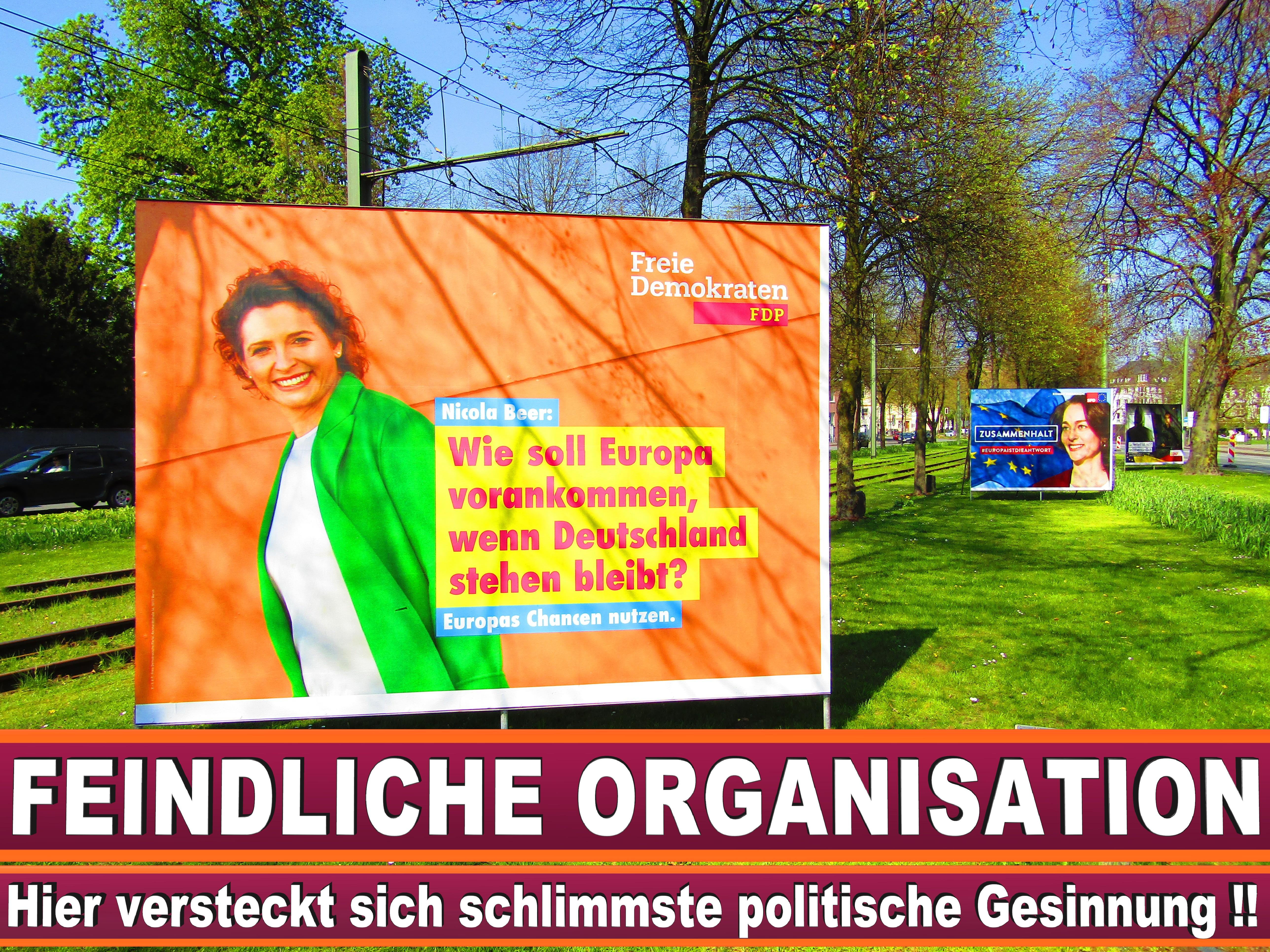 Europawahl Countdown