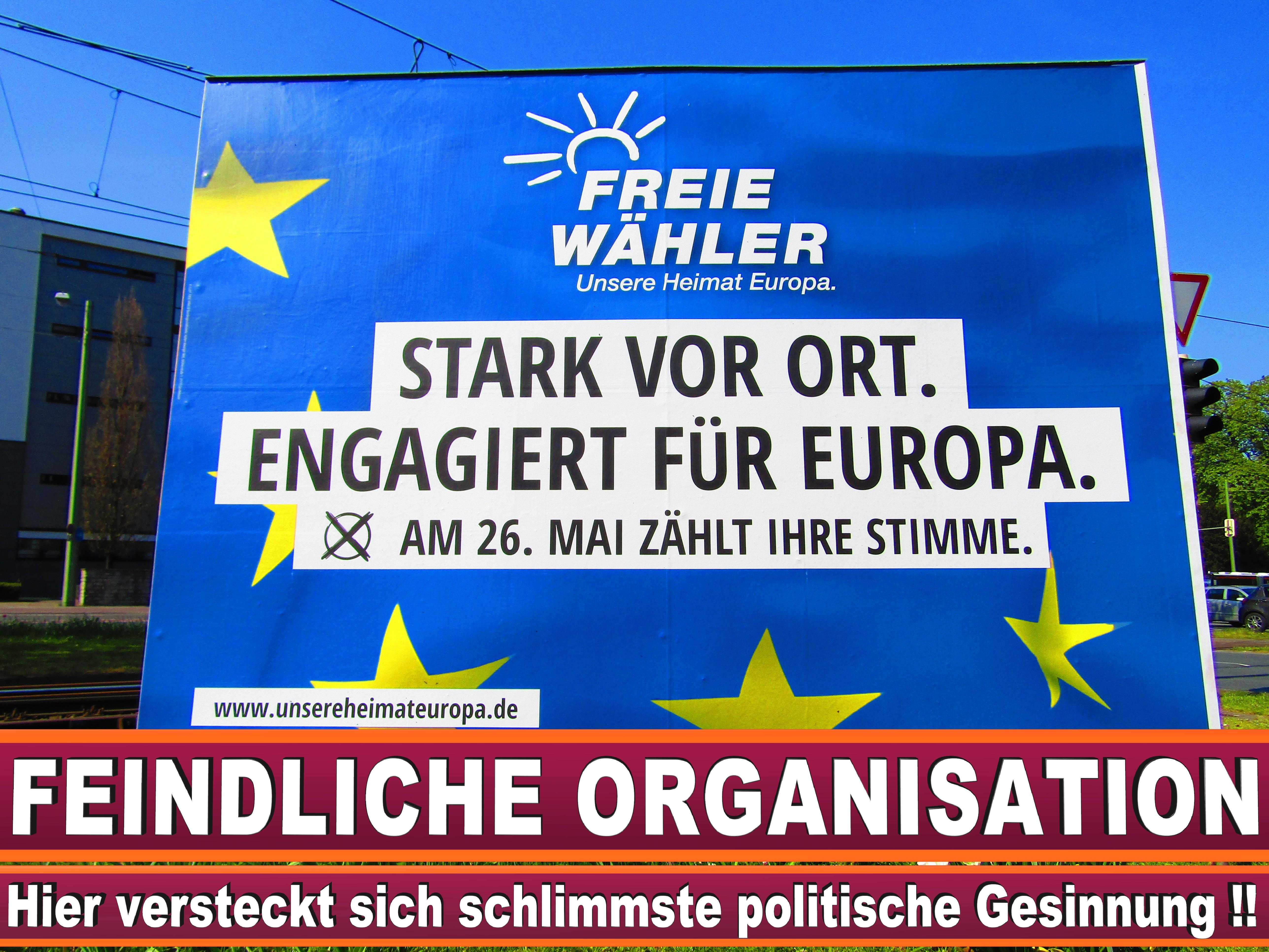 Europawahl Csu