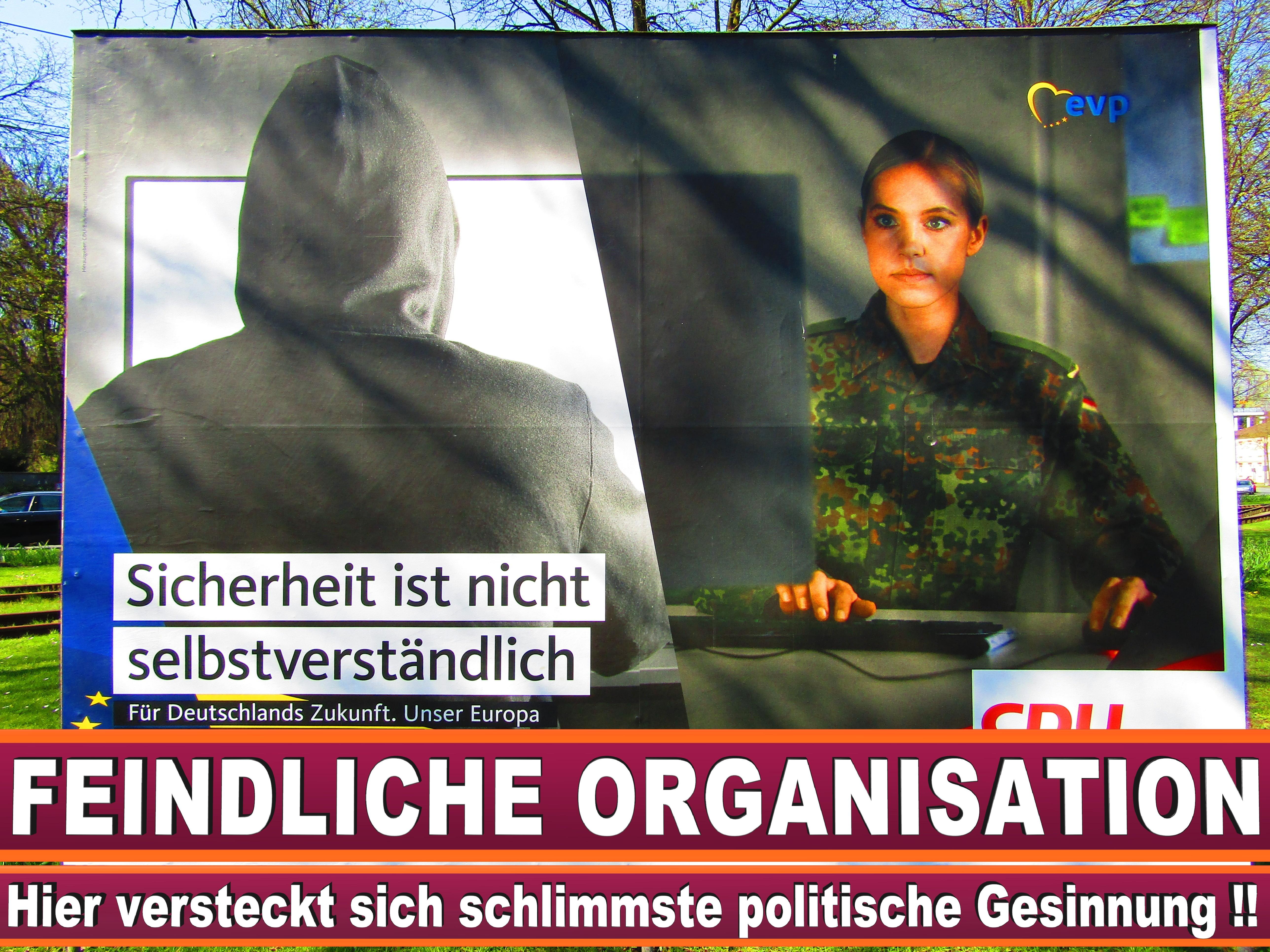 Europawahl Deutschland 2019 Briefwahl