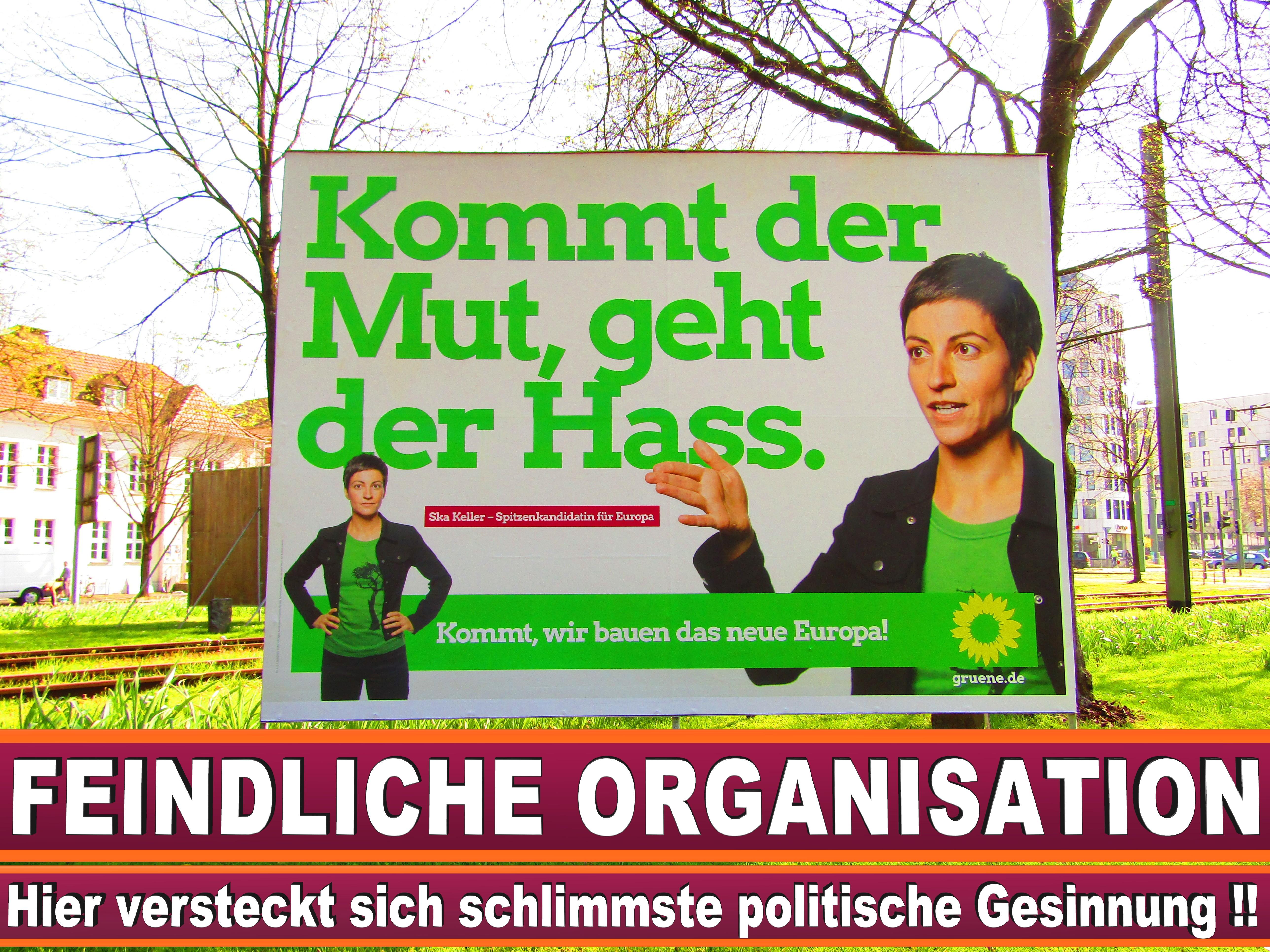 Europawahl Deutschland 2019 Umfrage