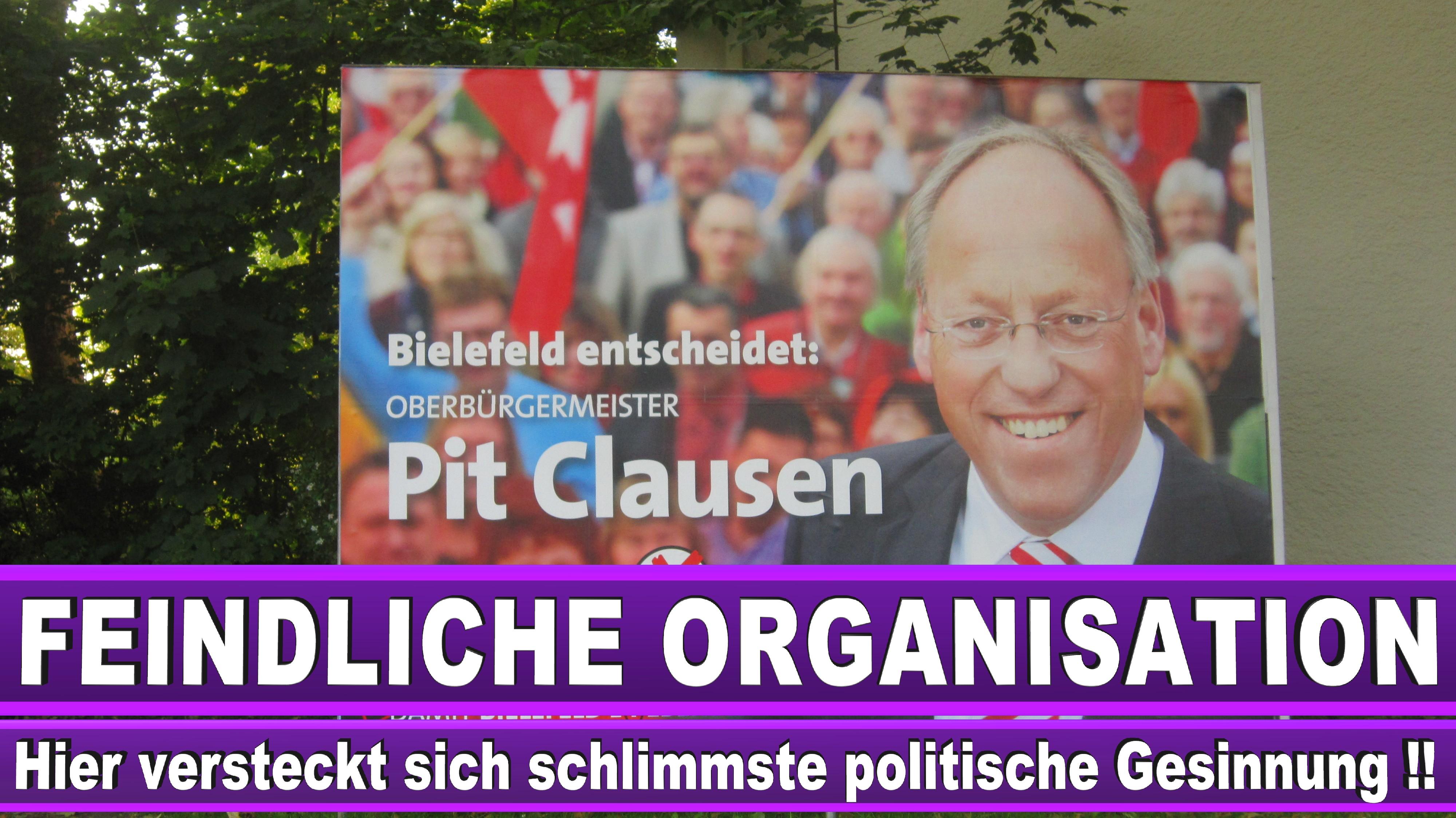Europawahl Deutschland 2019