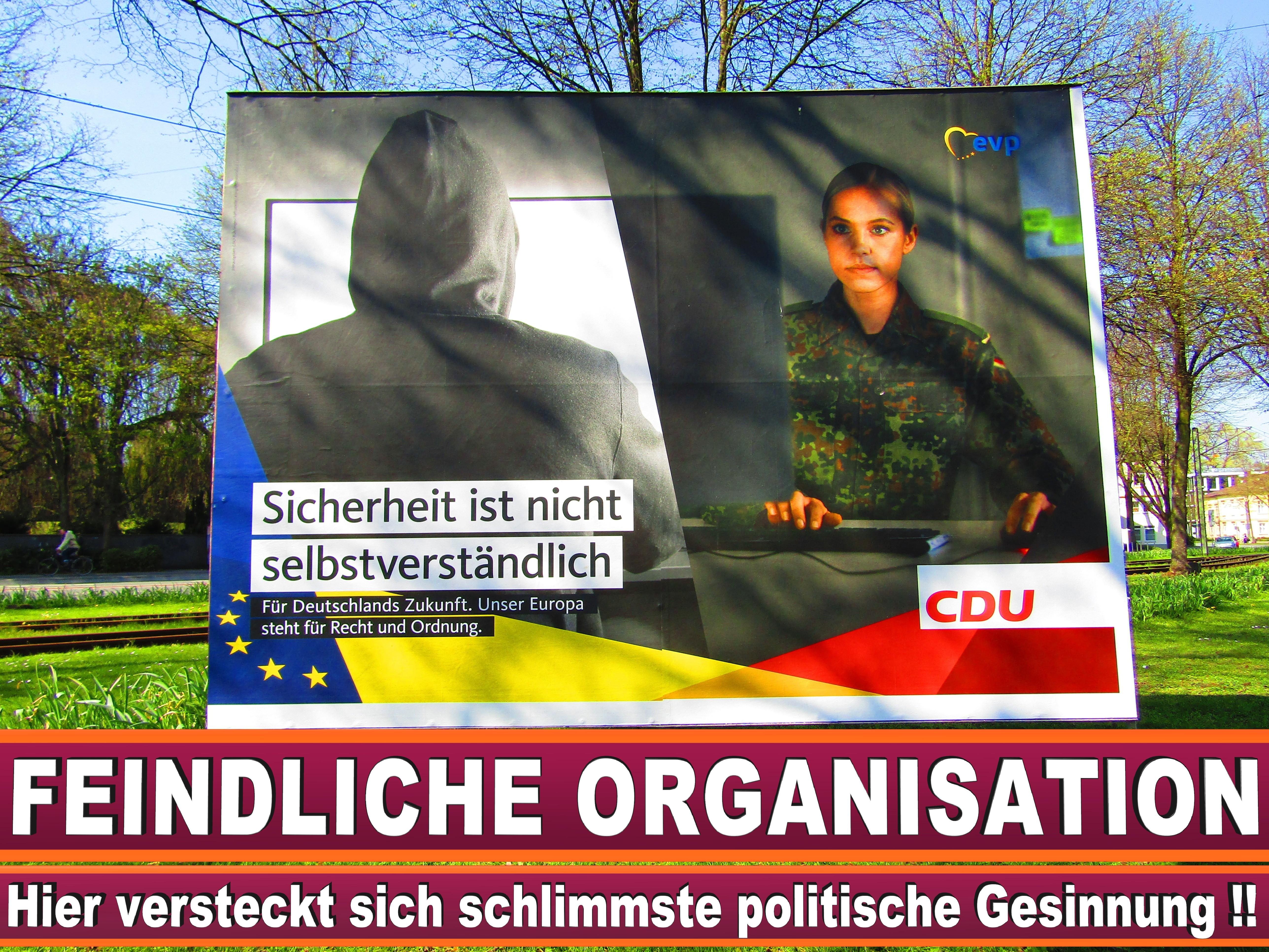 Europawahl Deutschland