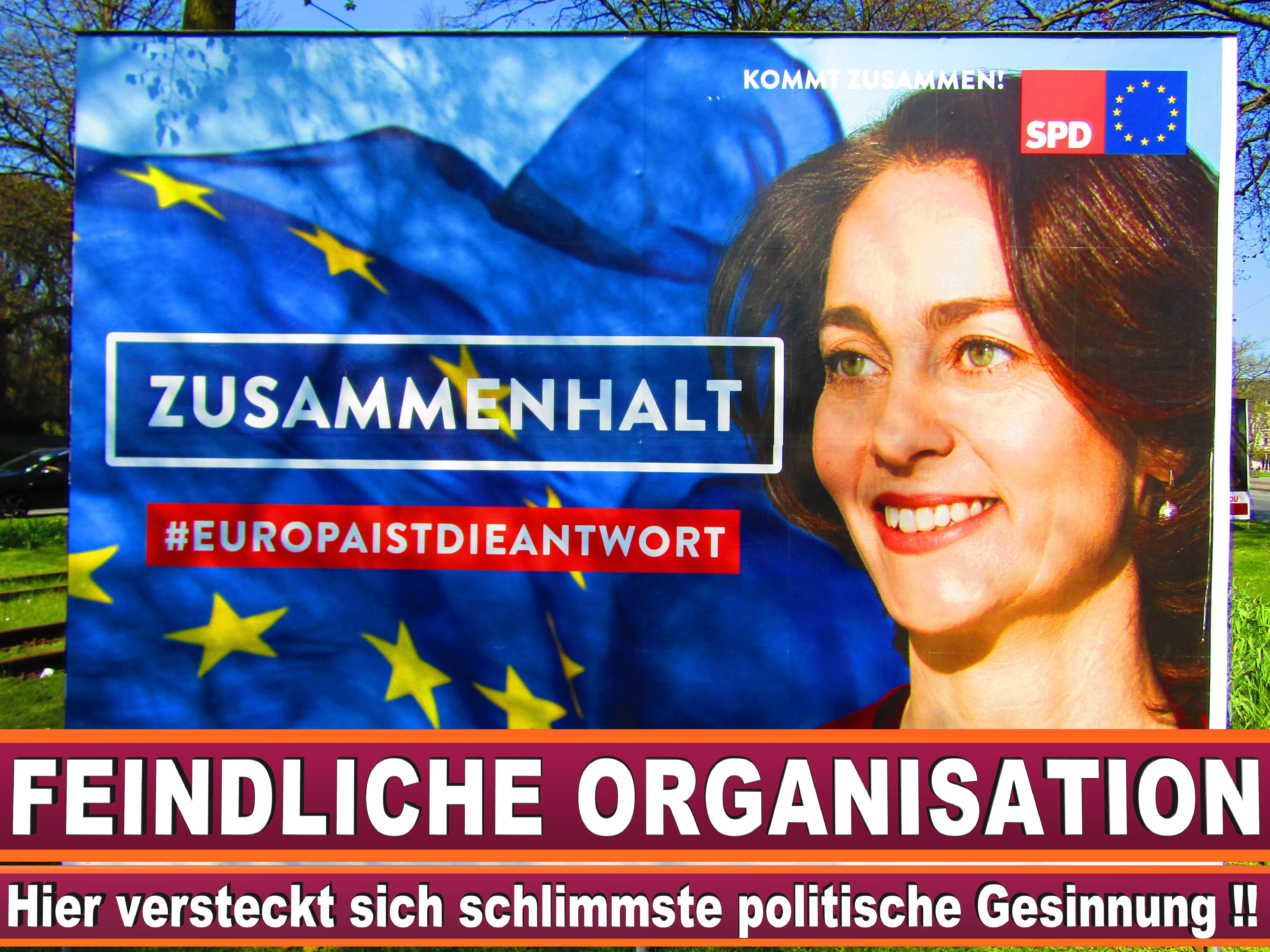 Europawahl Duisburg