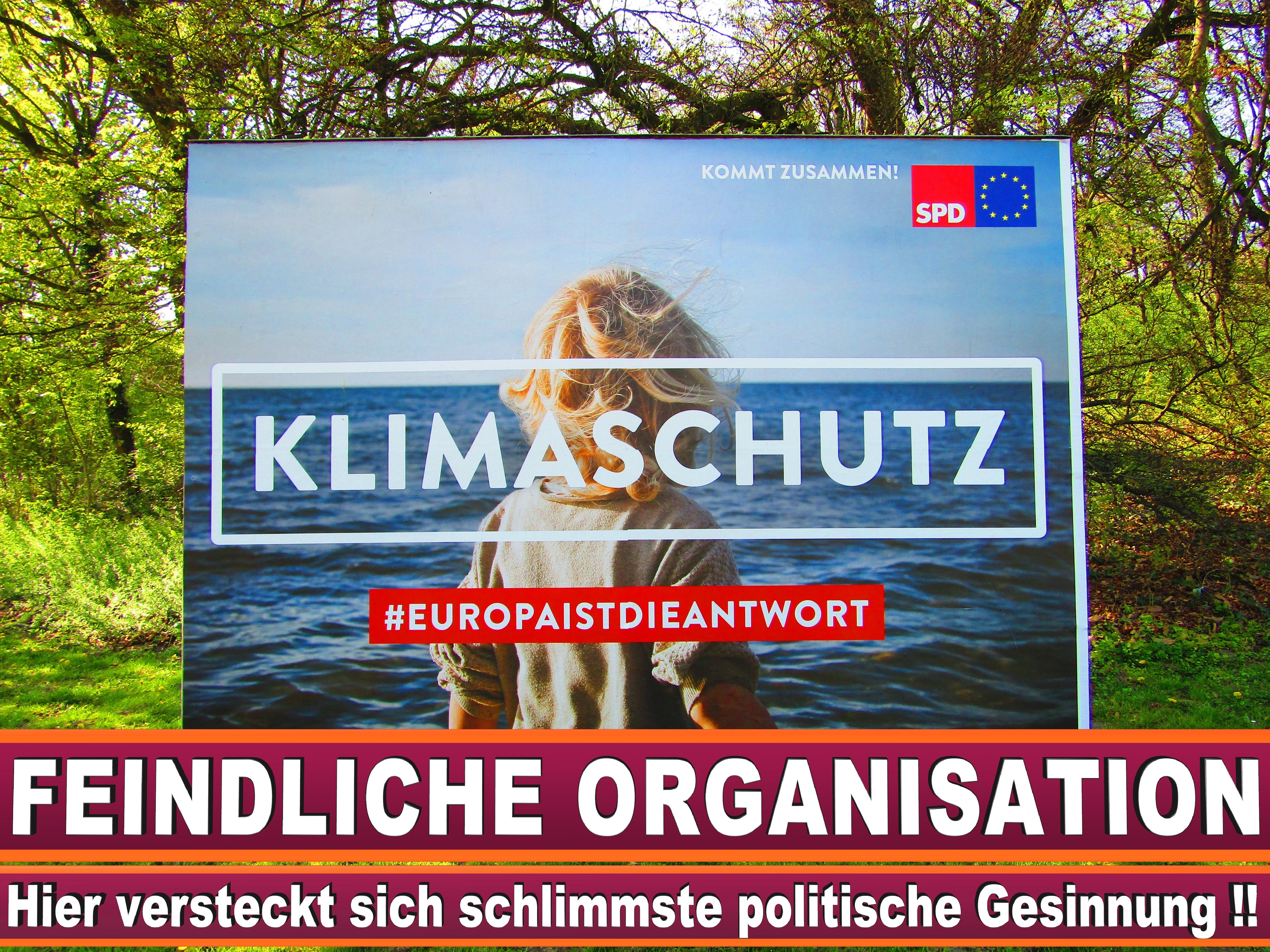 Europawahl Erst Und Zweitstimme