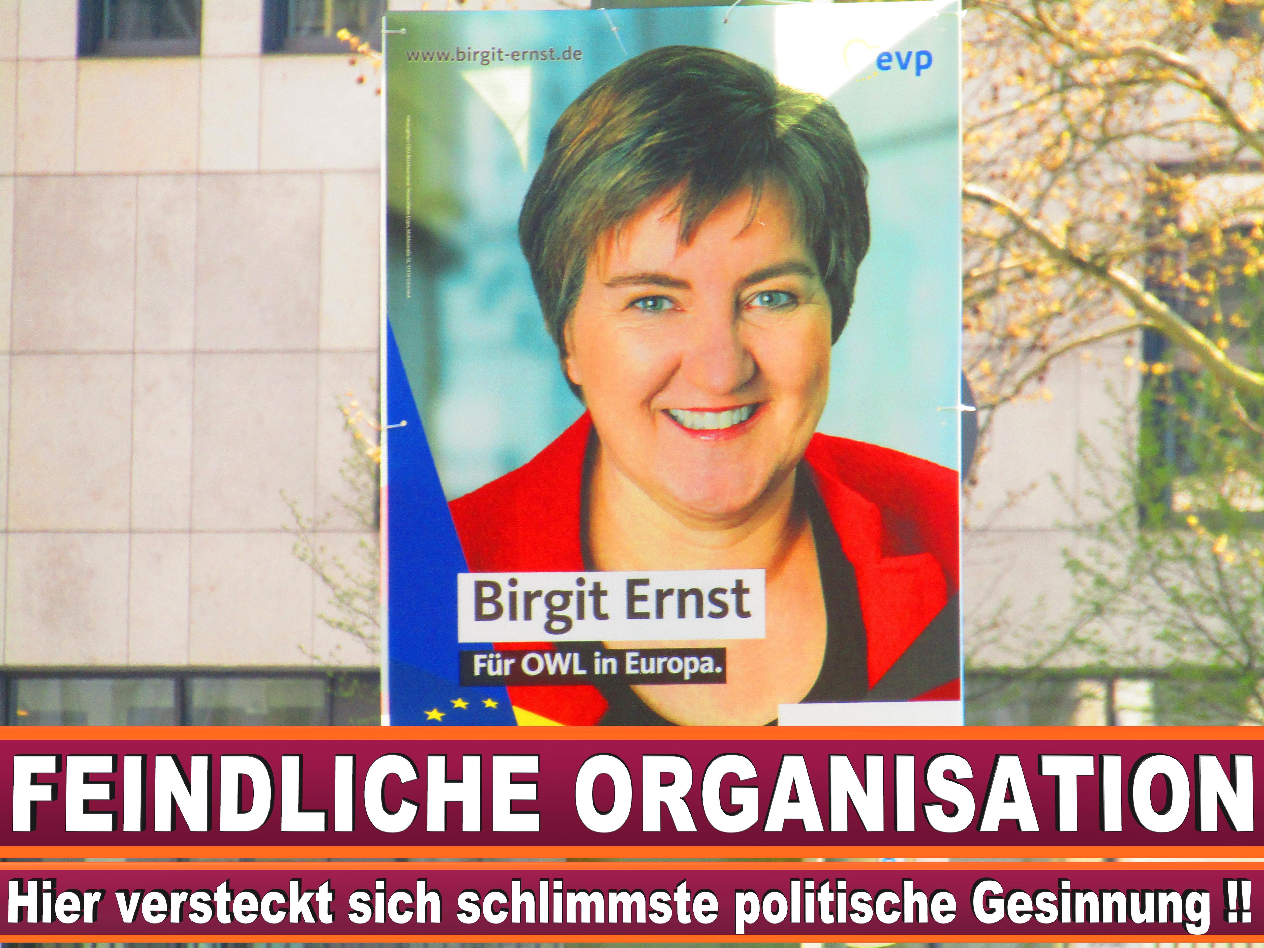 Europawahl Erstwähler