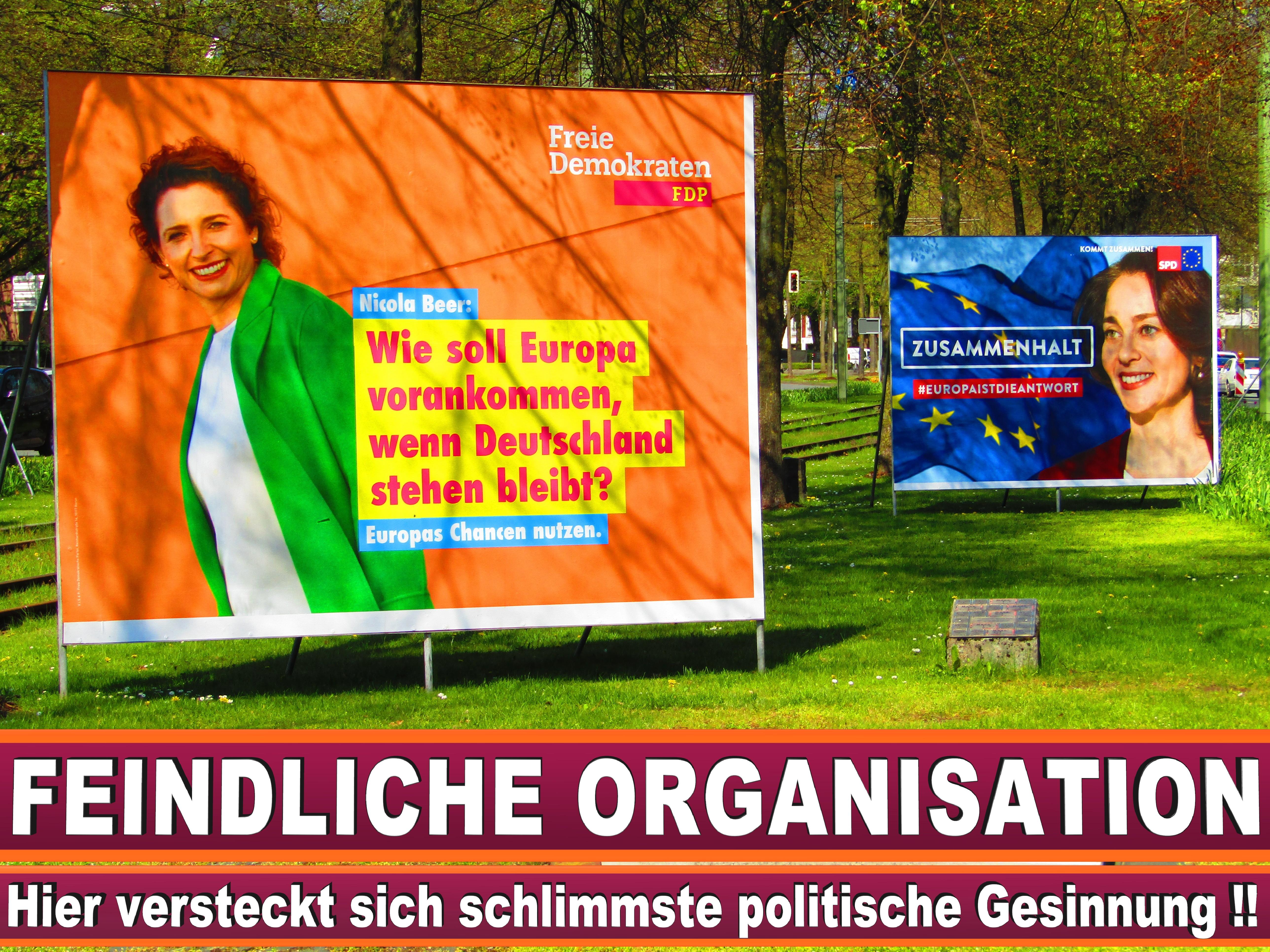 Europawahl Eu