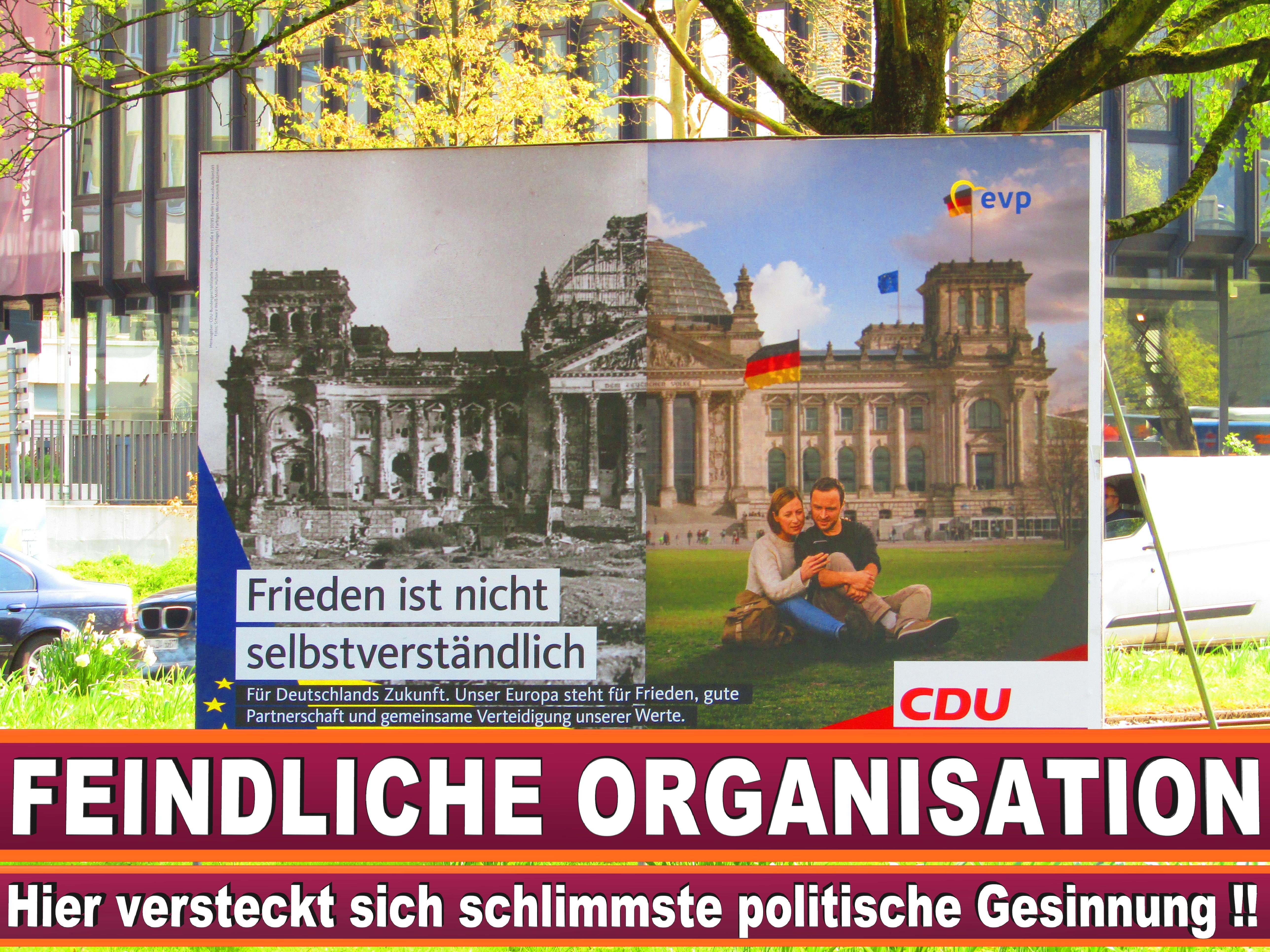 Europawahl Für Kinder Erklärt