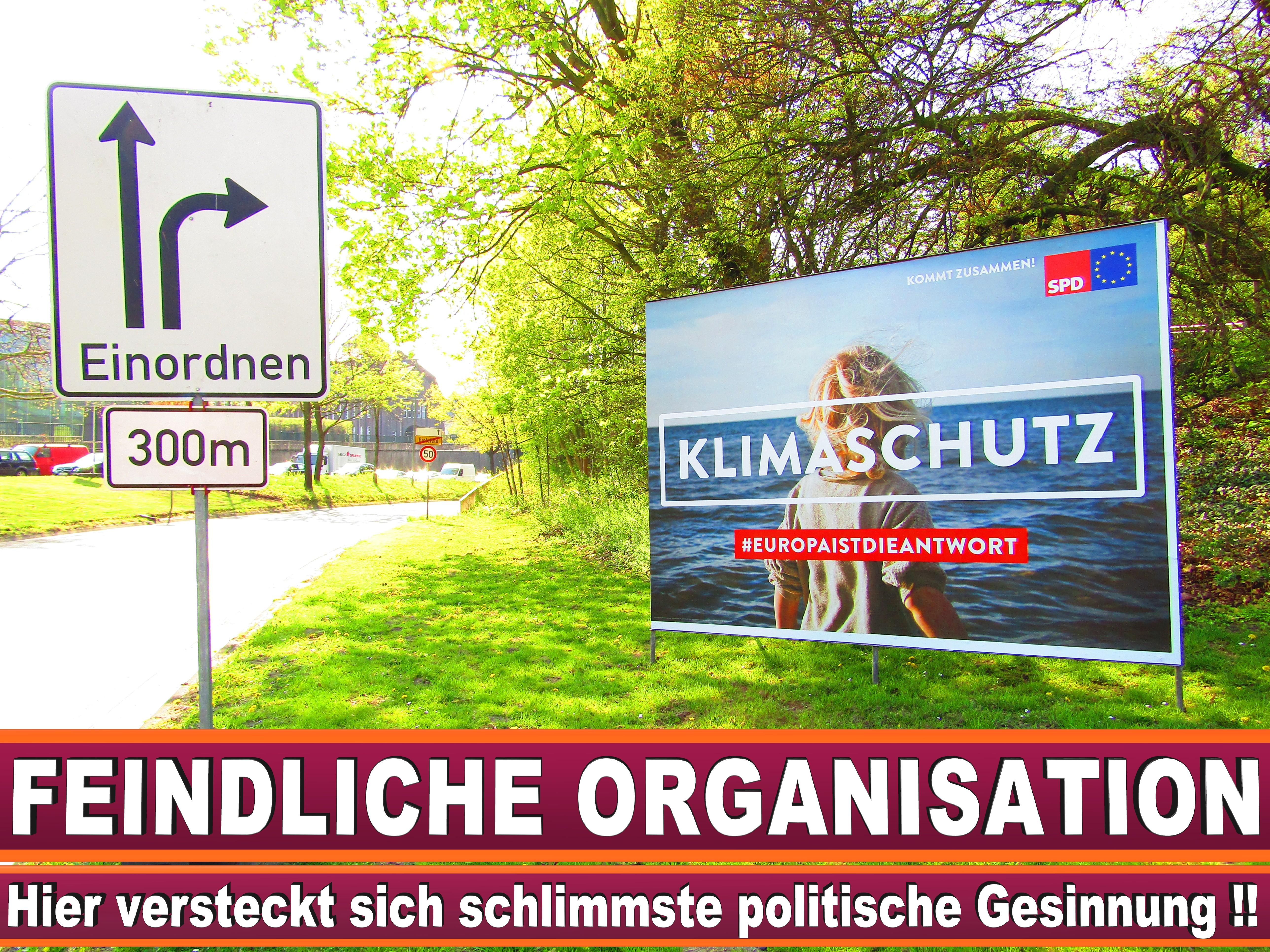 Europawahl Facebook