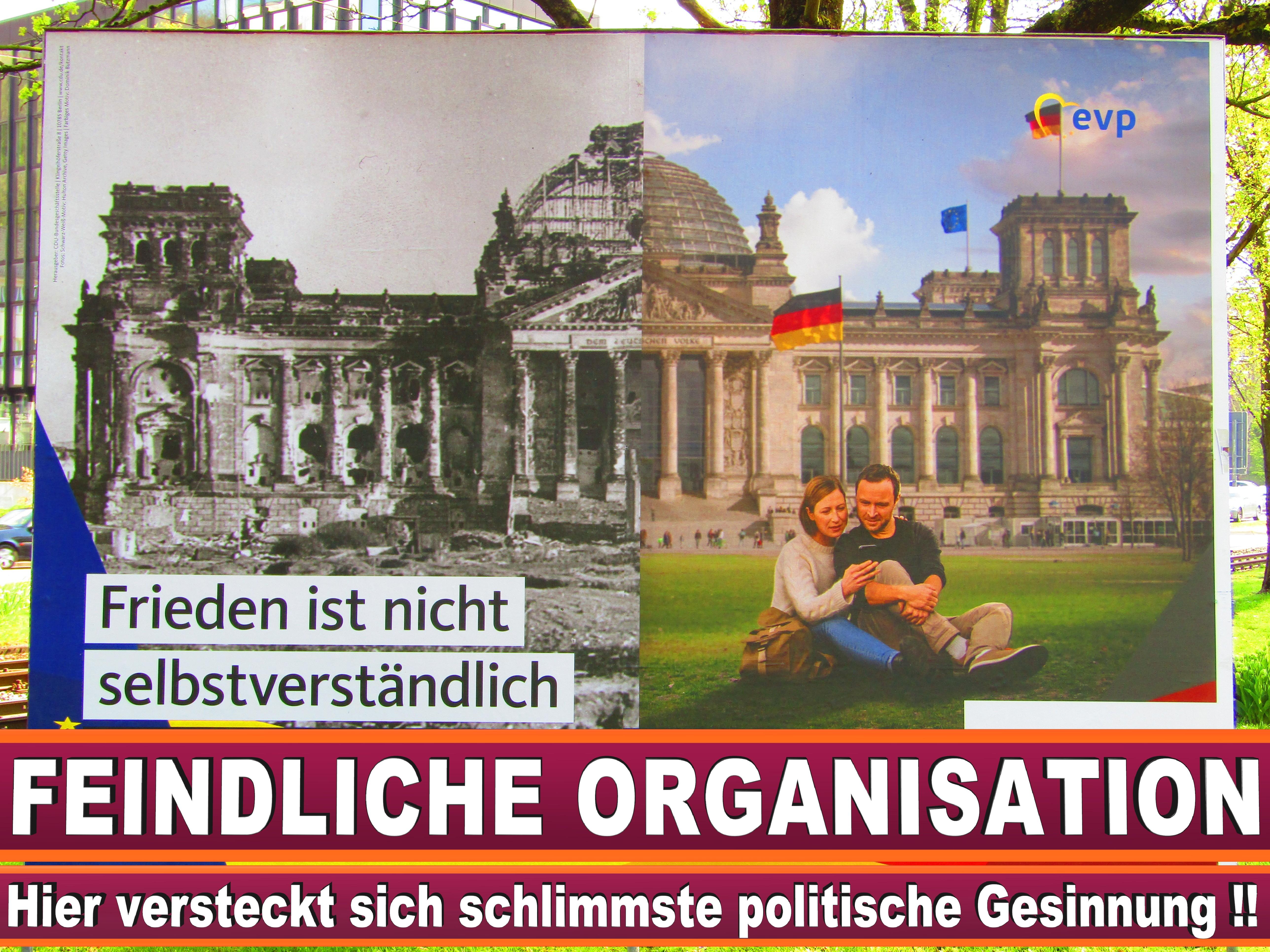 Europawahl Gelsenkirchen Wahlhelfer