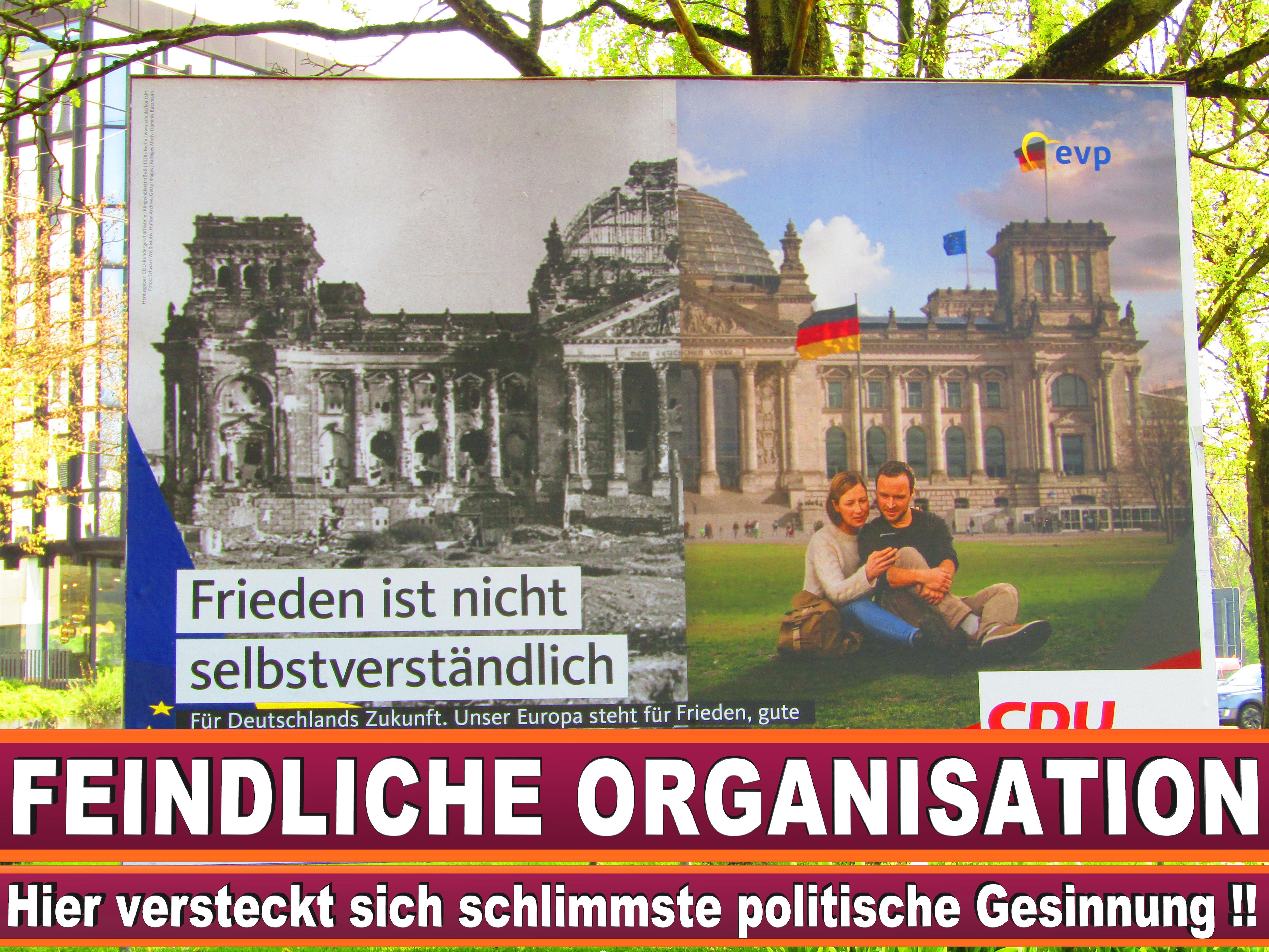 Europawahl Gelsenkirchen