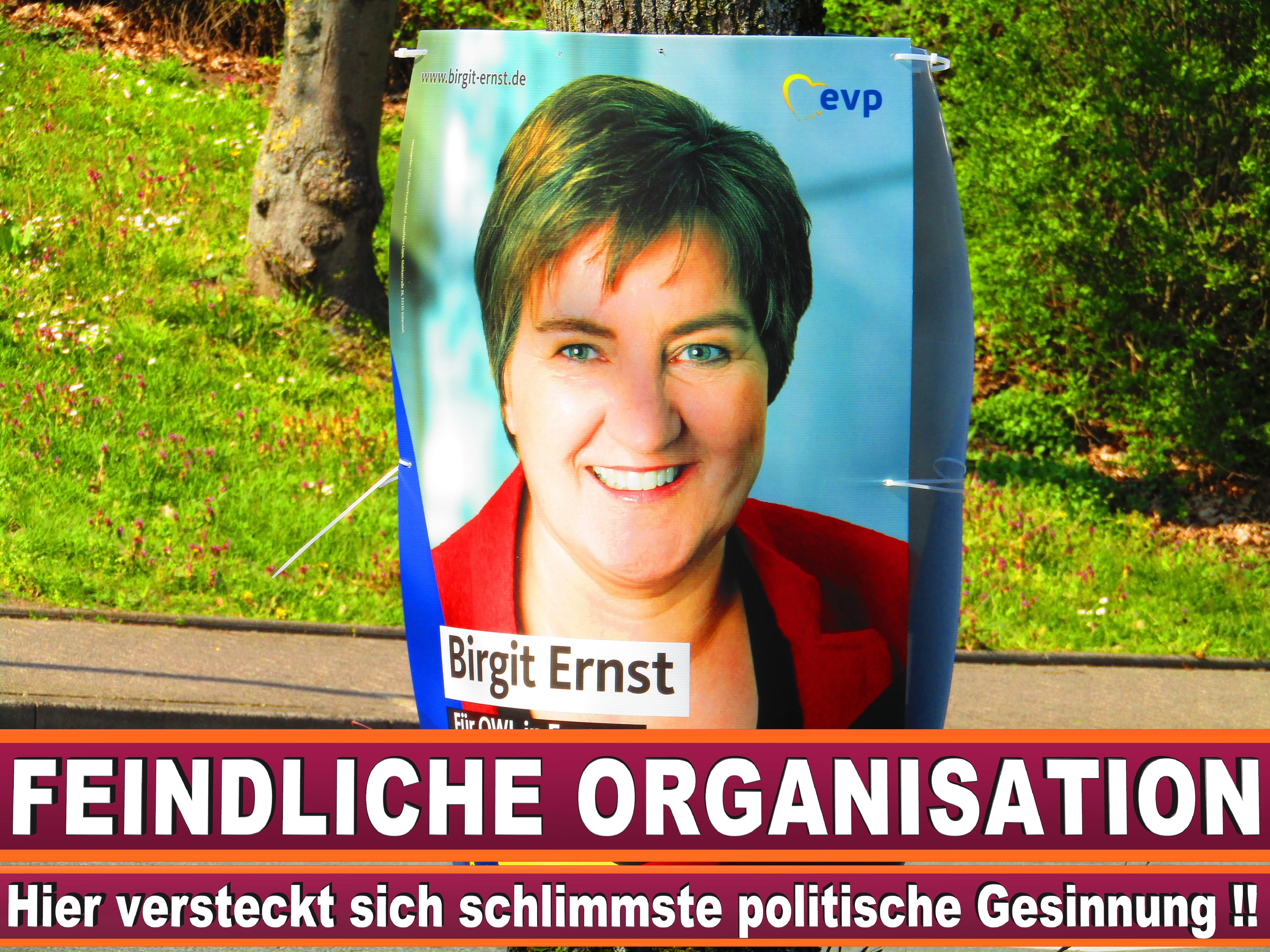 Europawahl Hürde