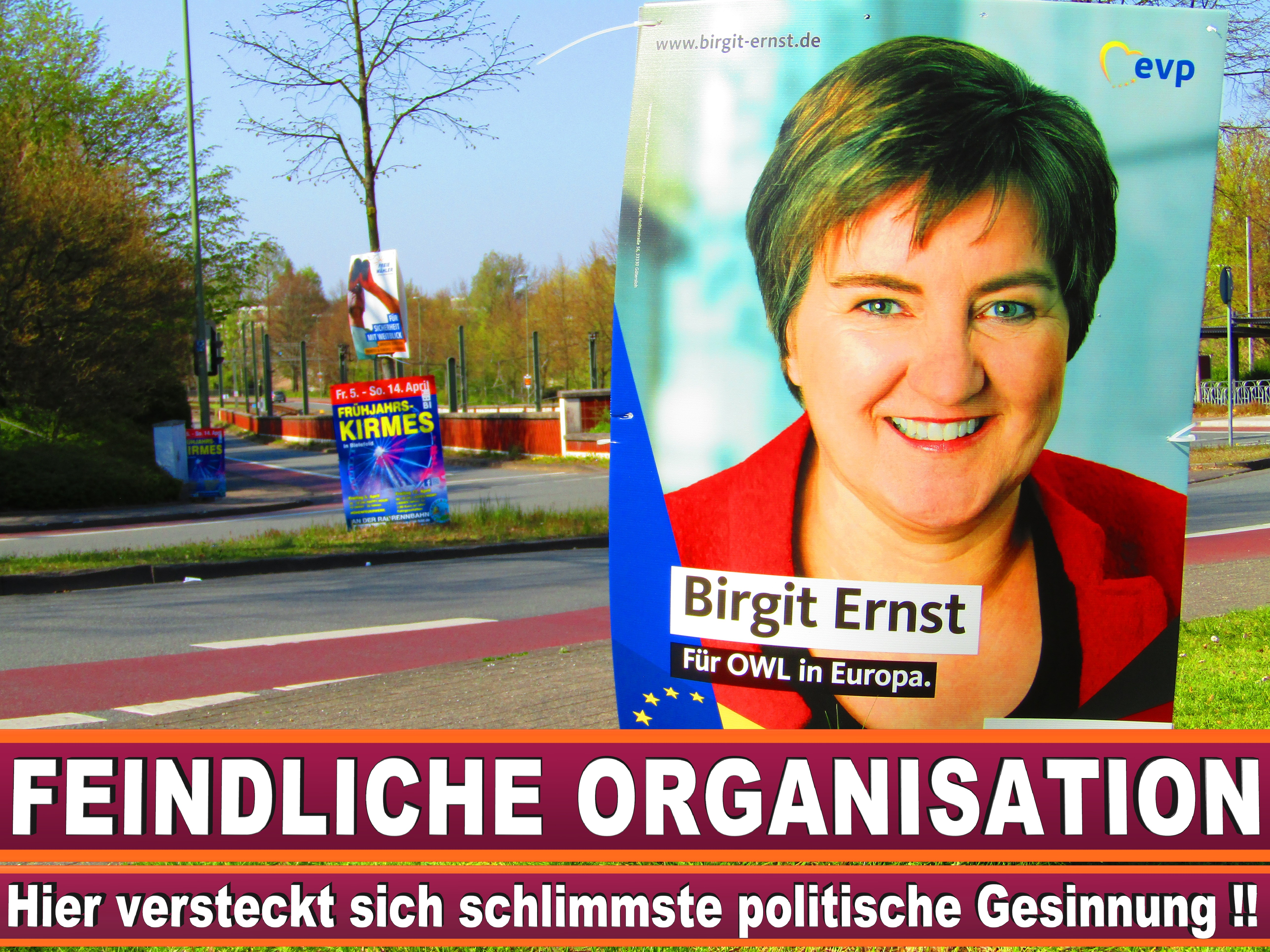 Europawahl Hagen