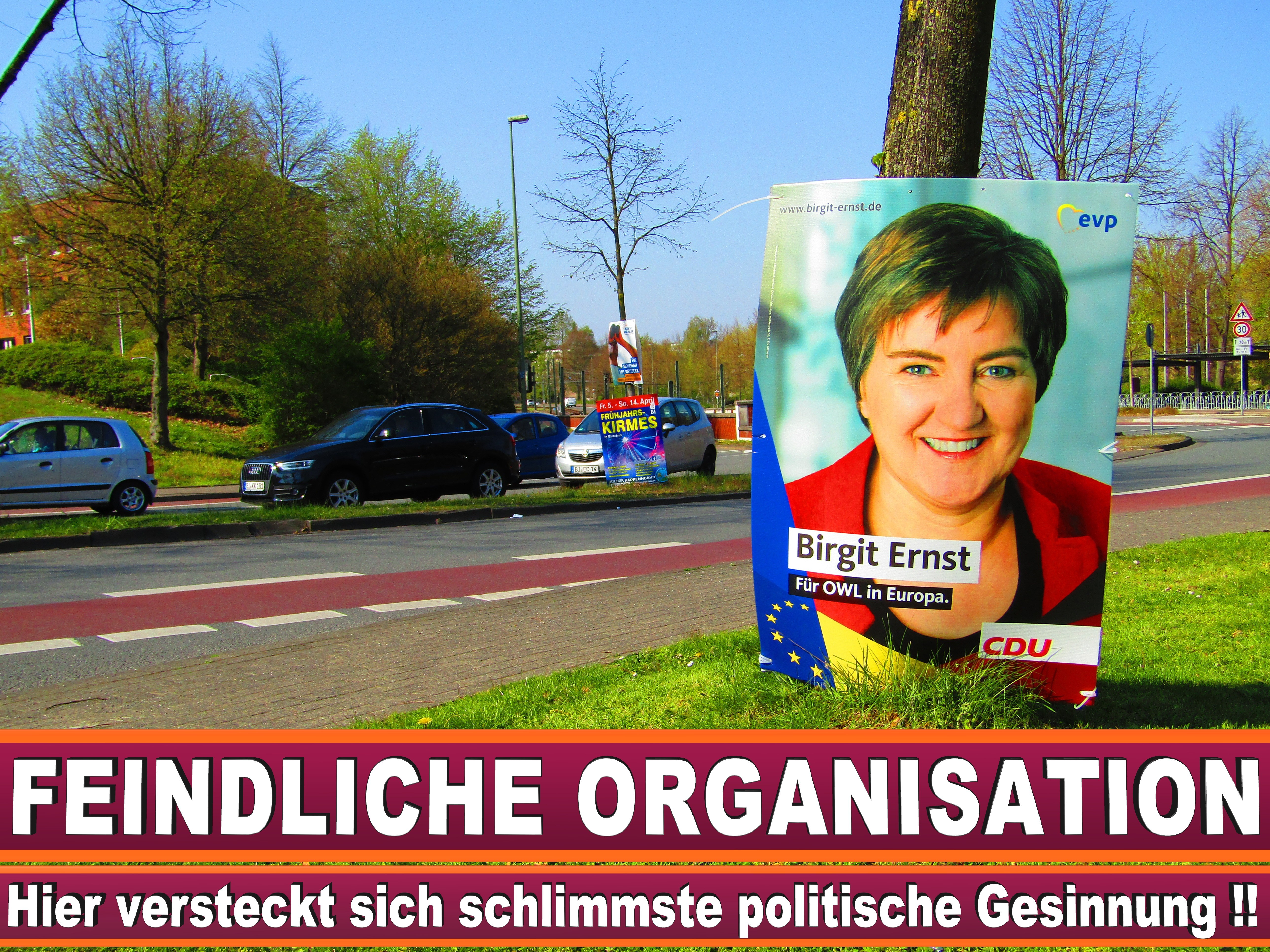 Europawahl Hamburg