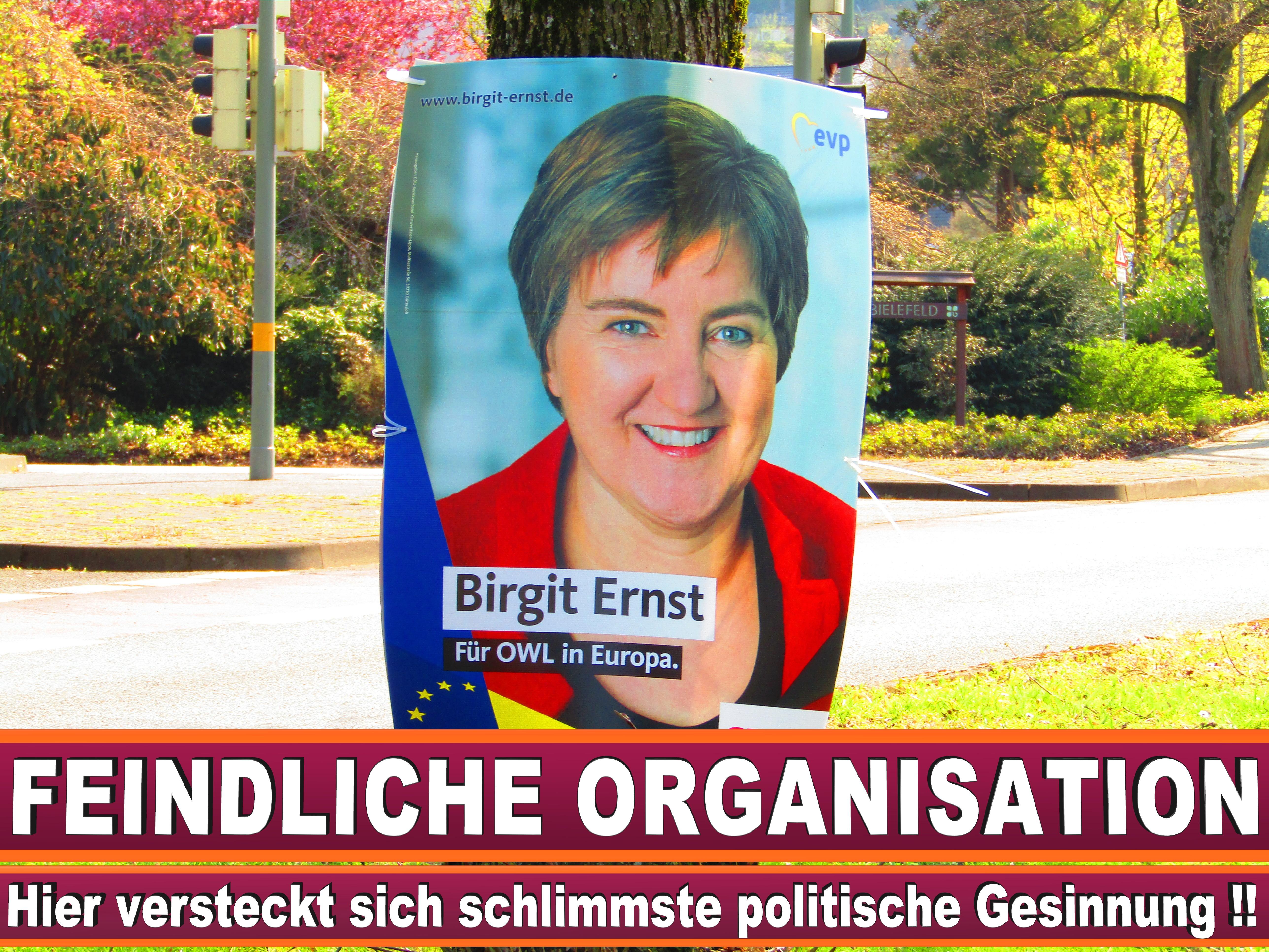 Europawahl Hamm