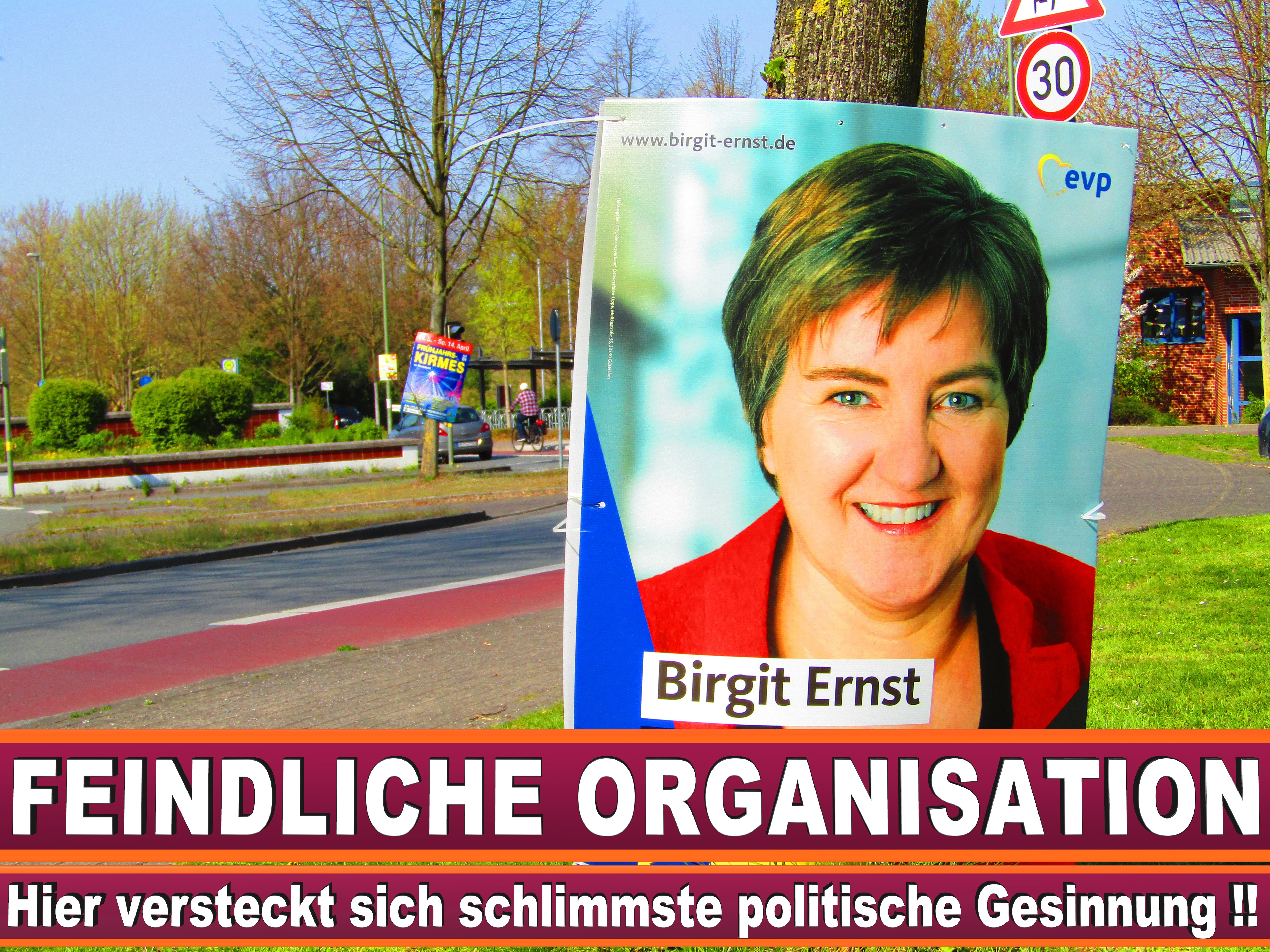 Europawahl Helfer Köln