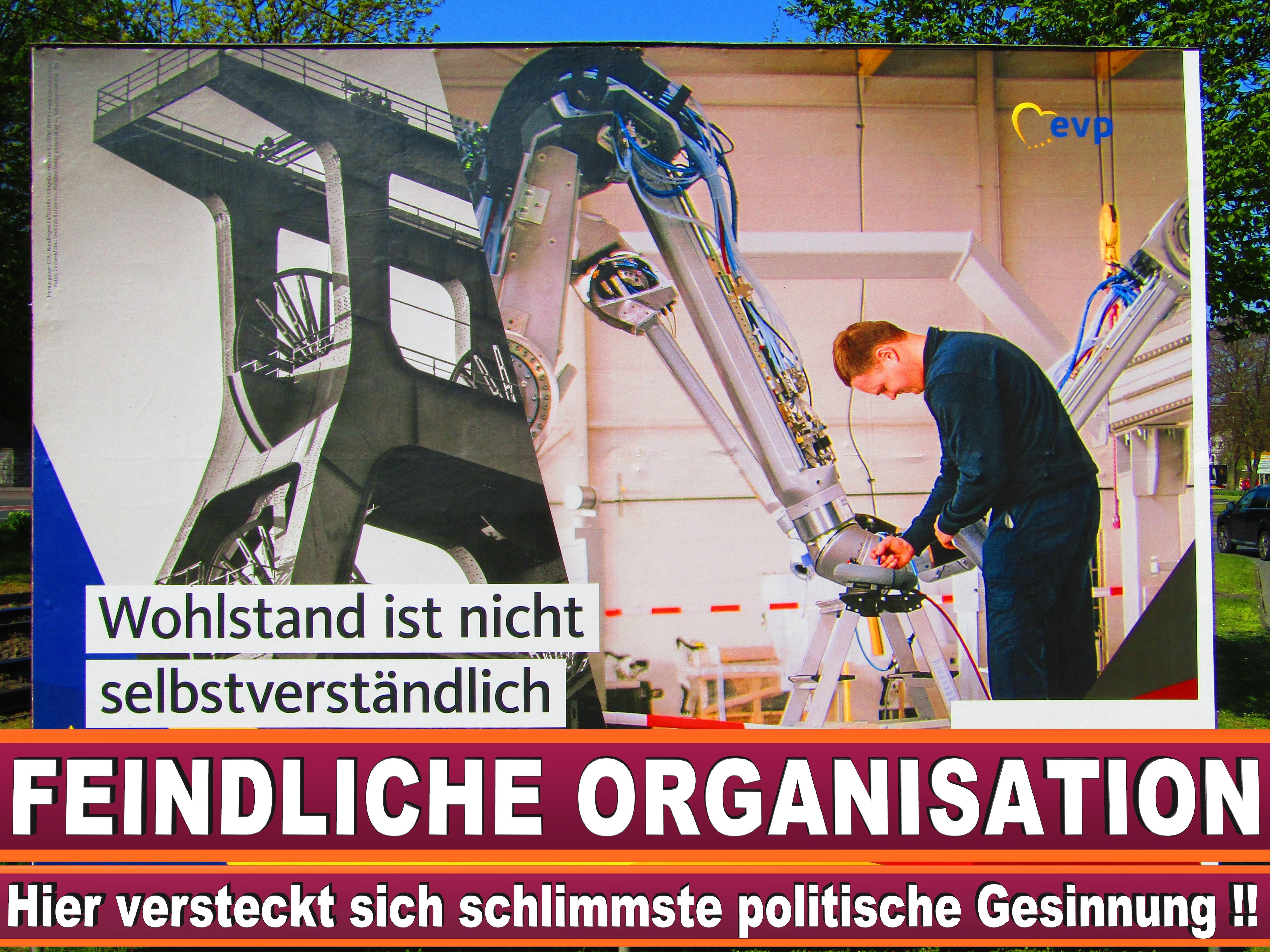 Europawahl In Deutschland