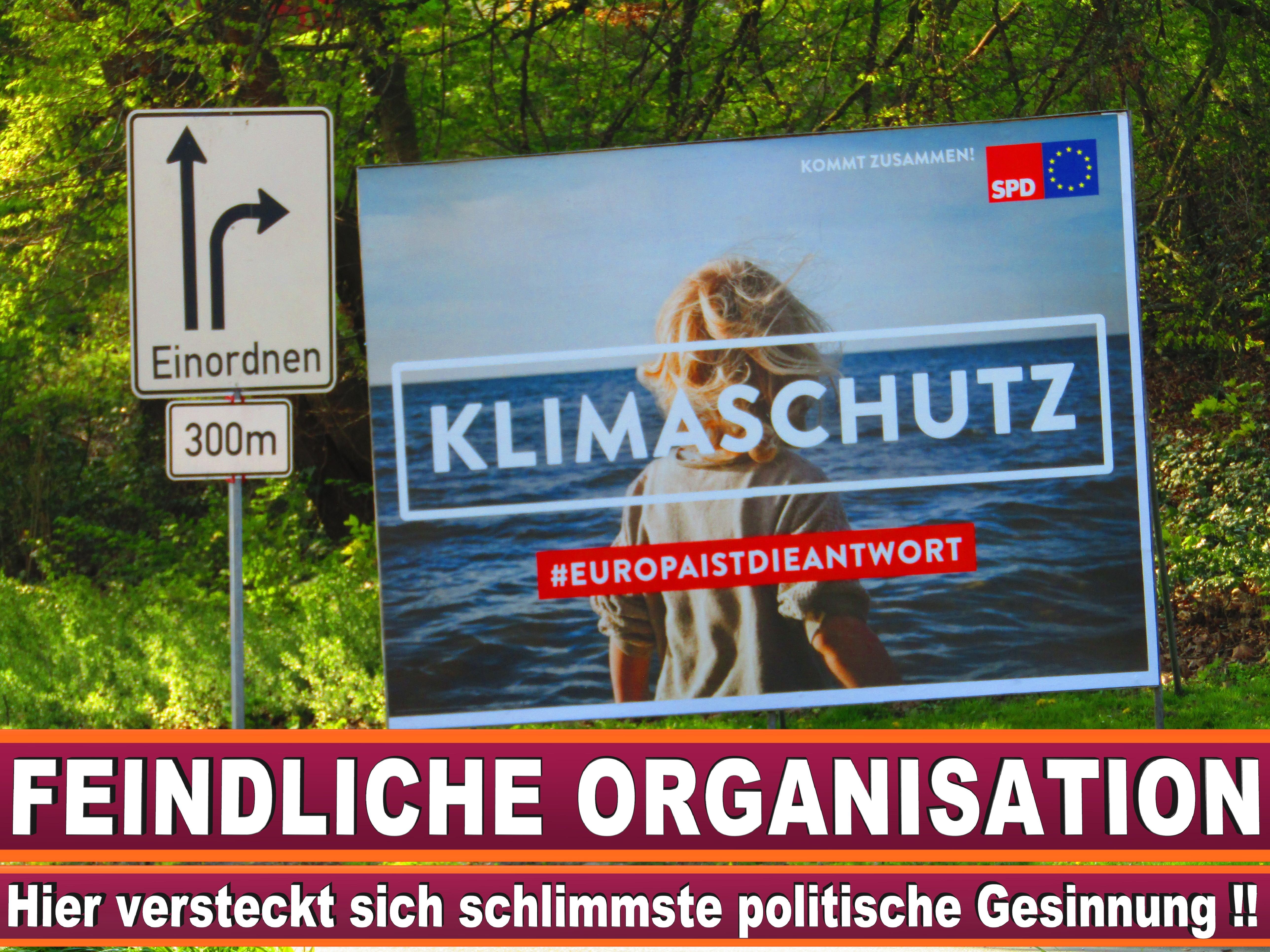 Europawahl Info