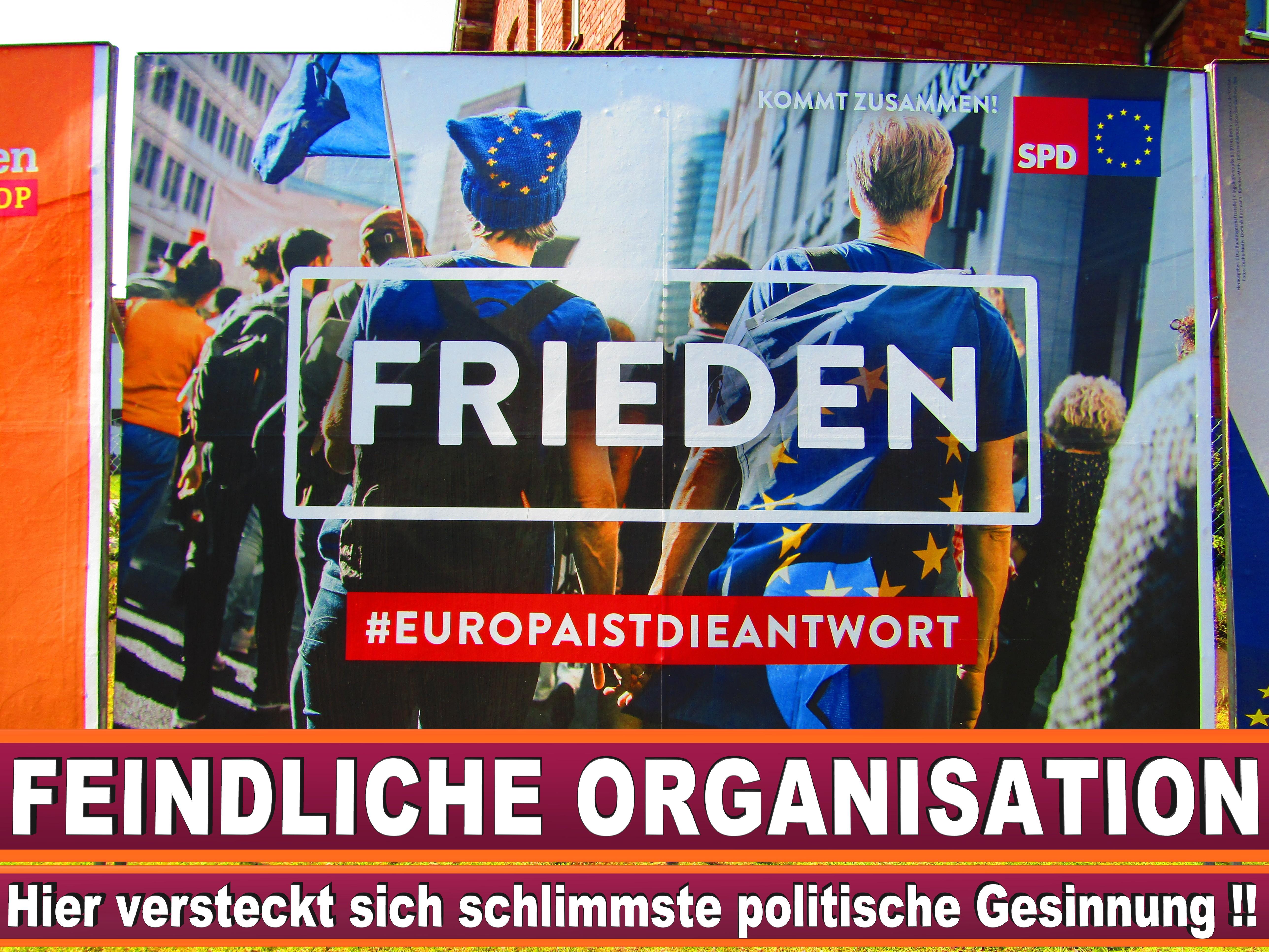 Europawahl Jura