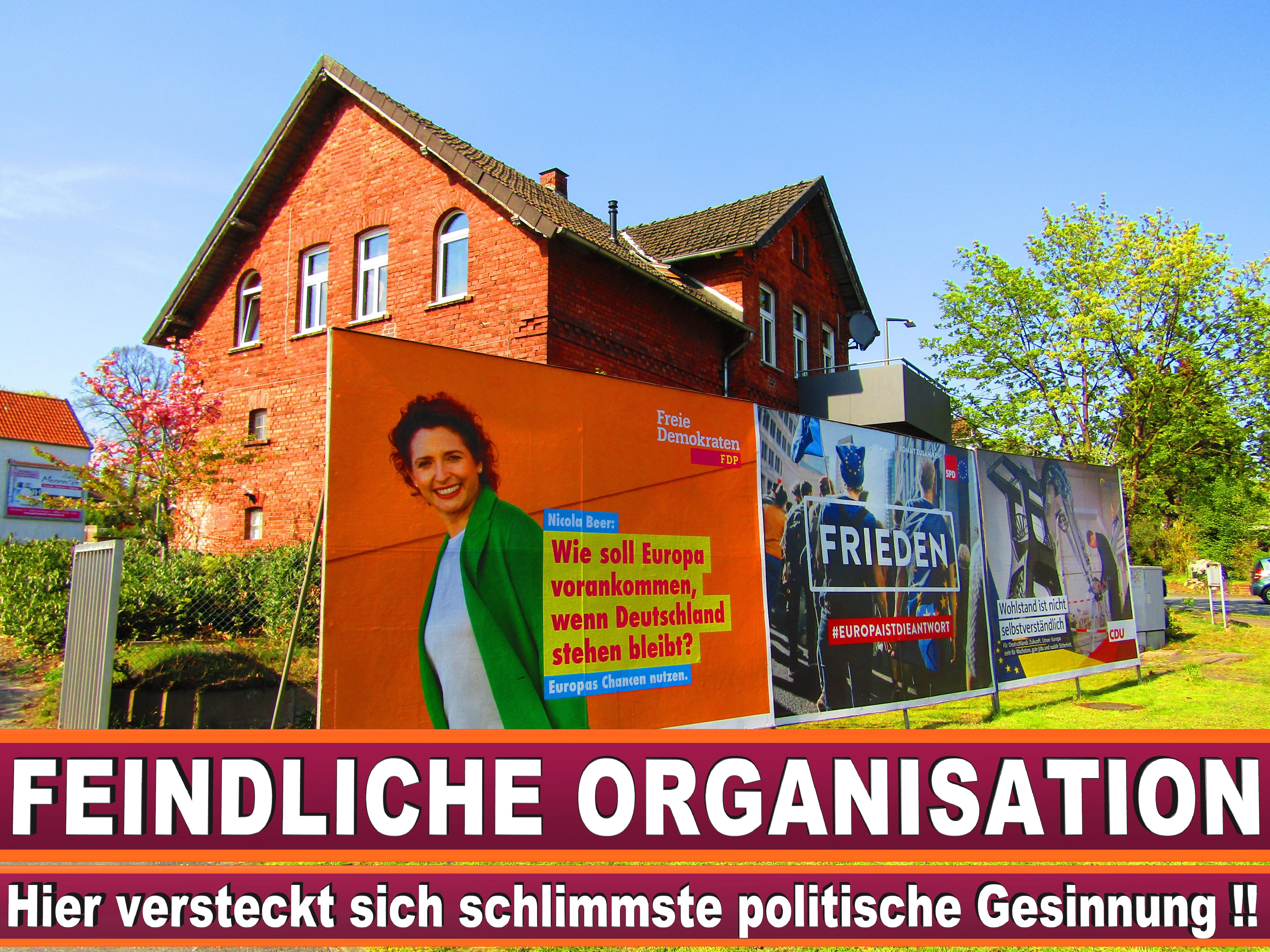 Europawahl Kandidaten Köln
