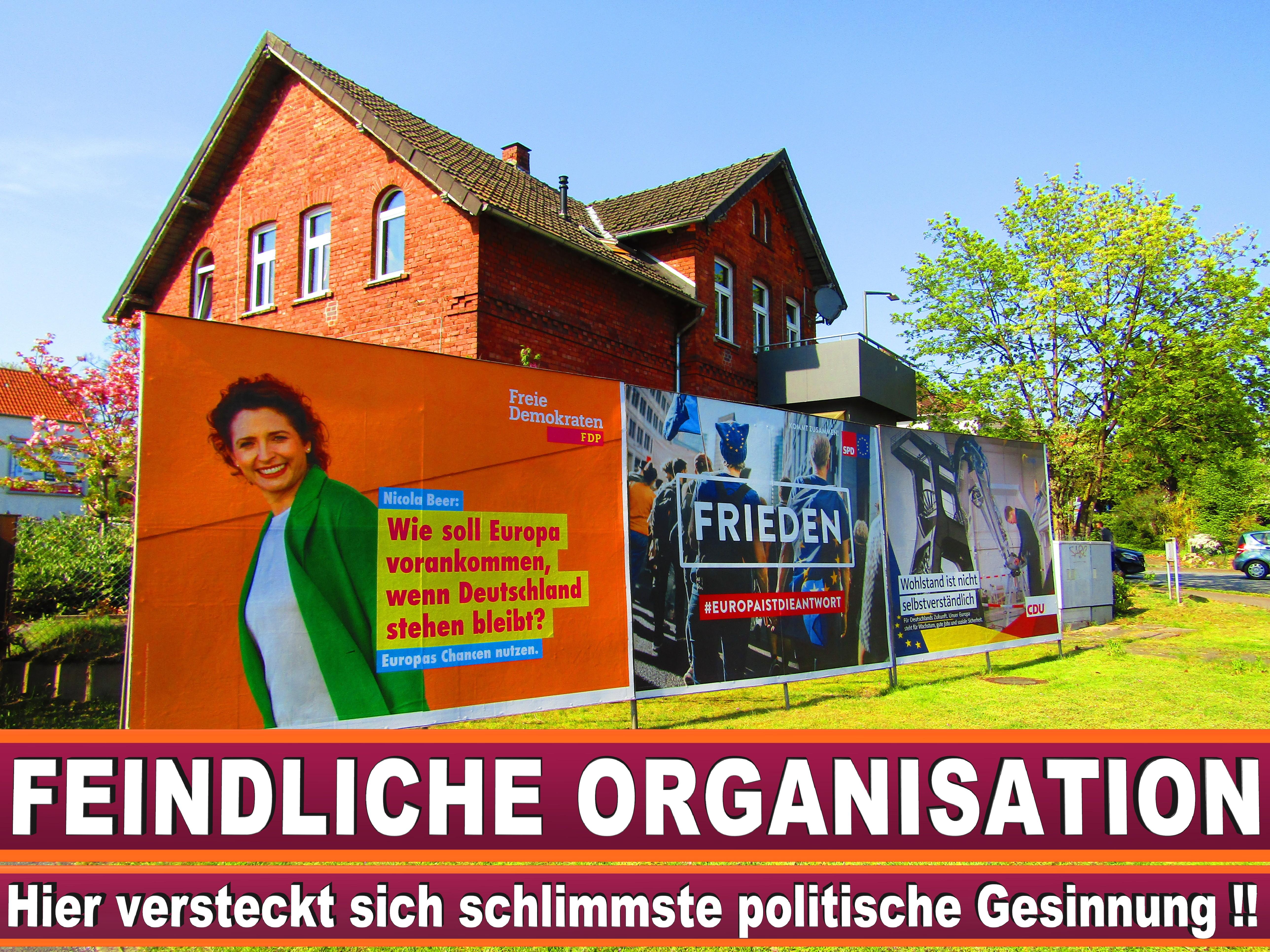 Europawahl Kandidaten Spd