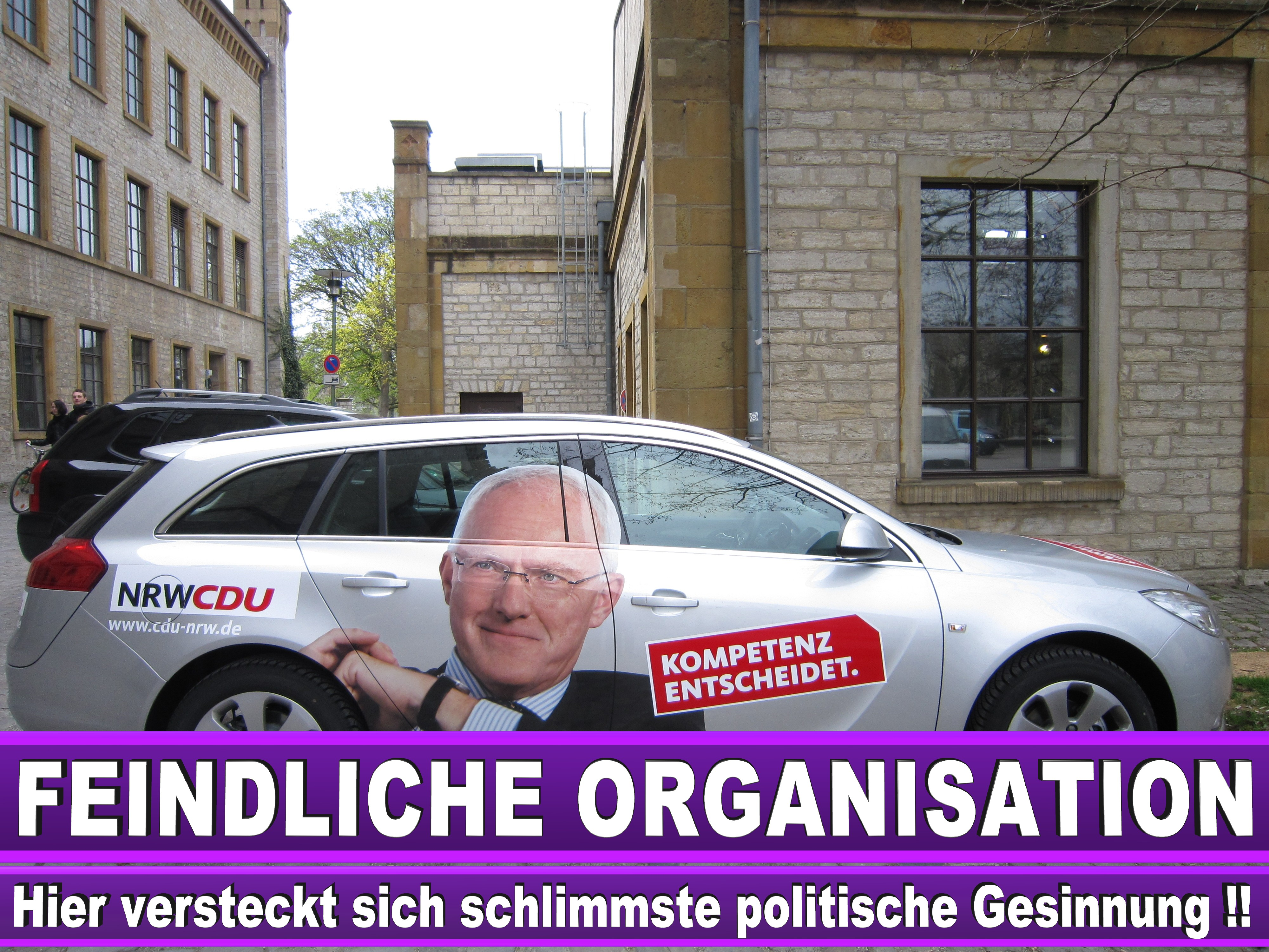 Europawahl Krefeld