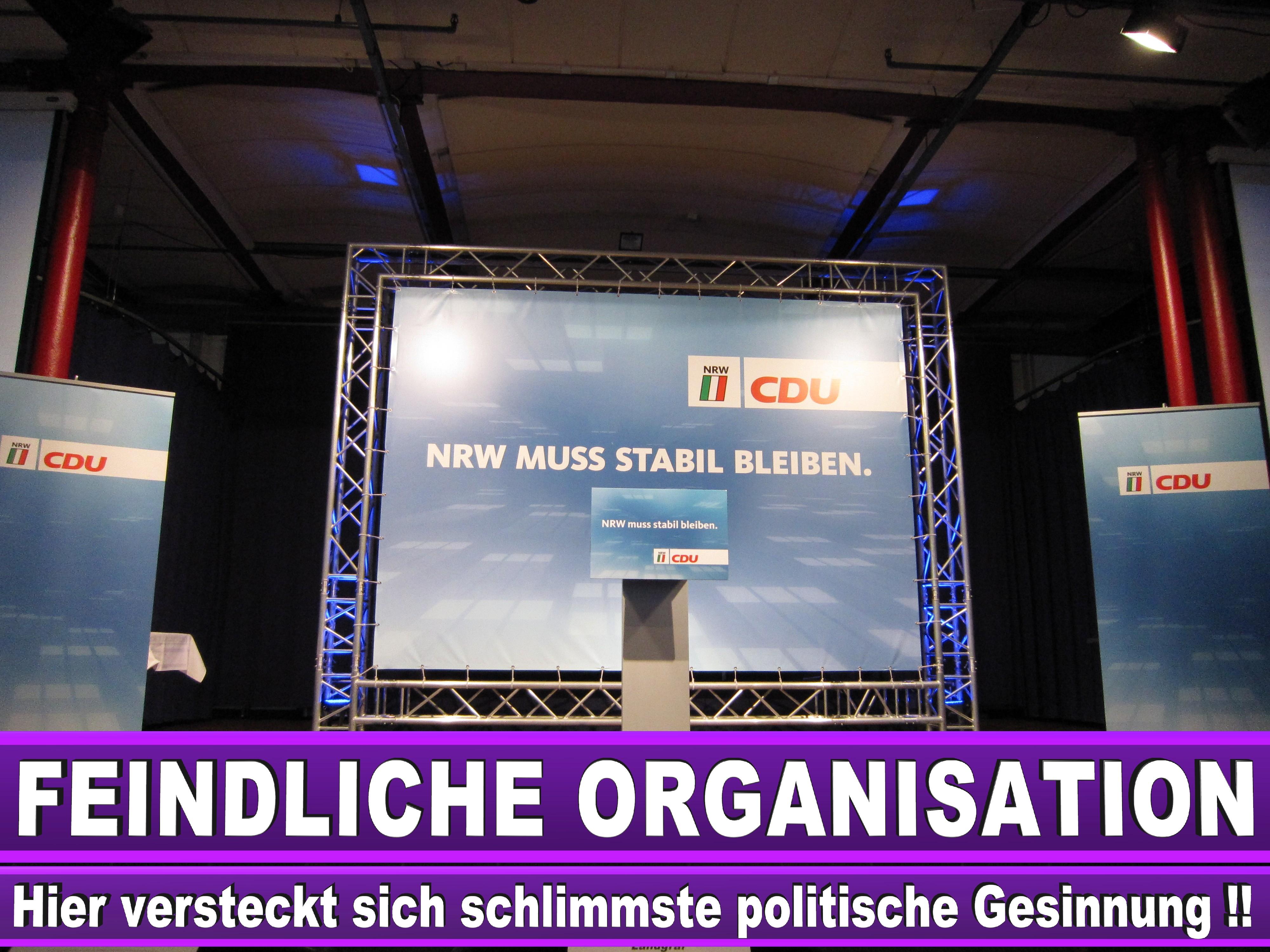 Europawahl Landesliste Nrw